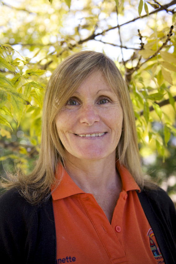 Janette Kleinig