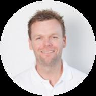 Kiropraktor Anders Bjercke