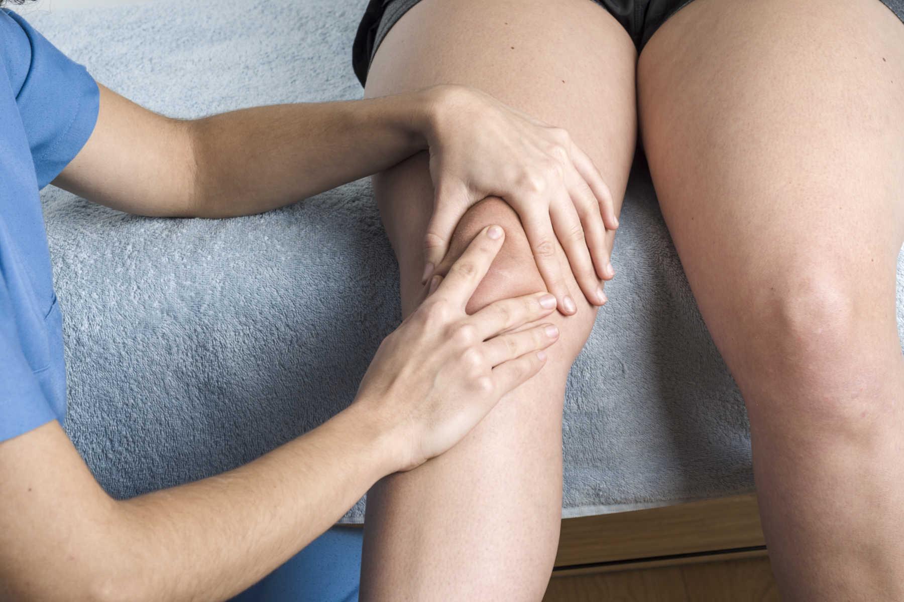Slimposebetennelse er en betennelse i en av kroppens slimposer/bursa.