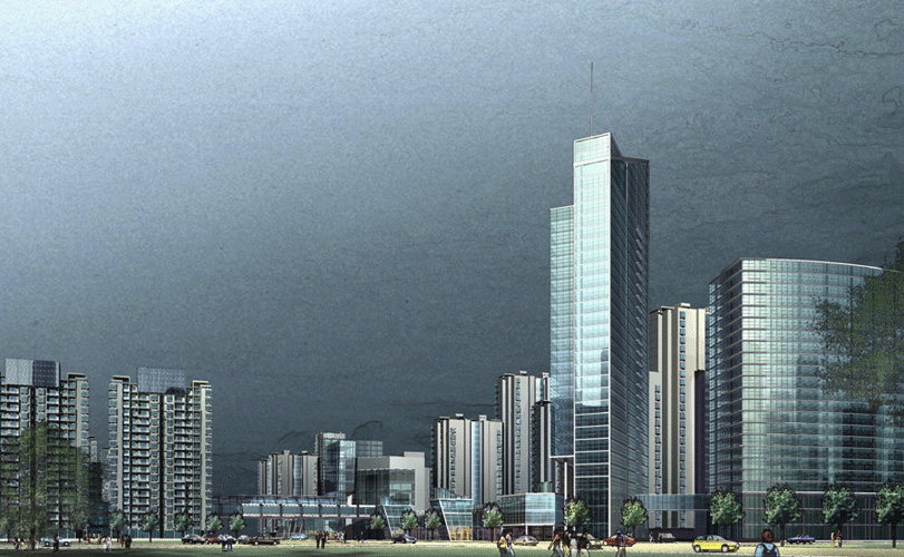 Xin Hua Xi Lu Exterior 3
