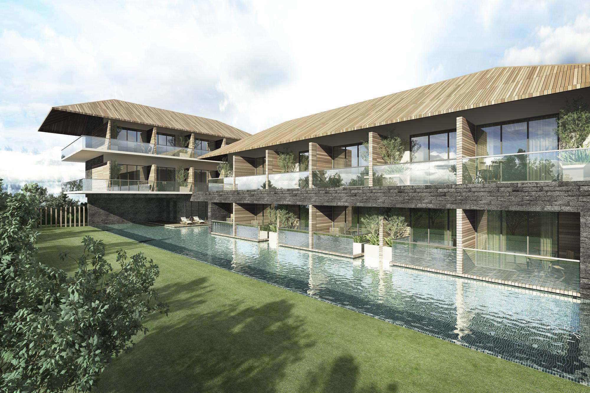 Hambantota Resort Exterior 3