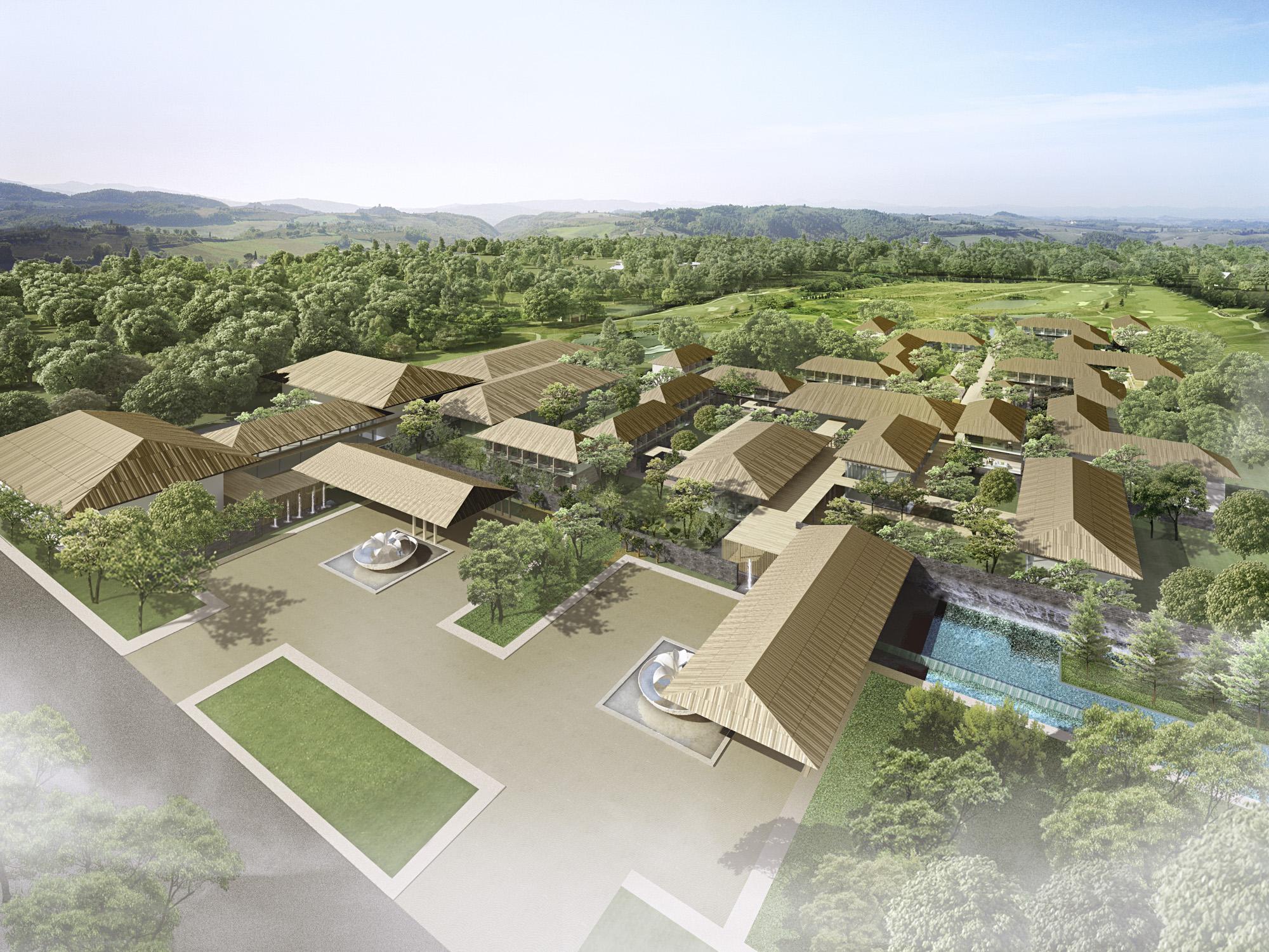 Hambantota Resort Exterior 1