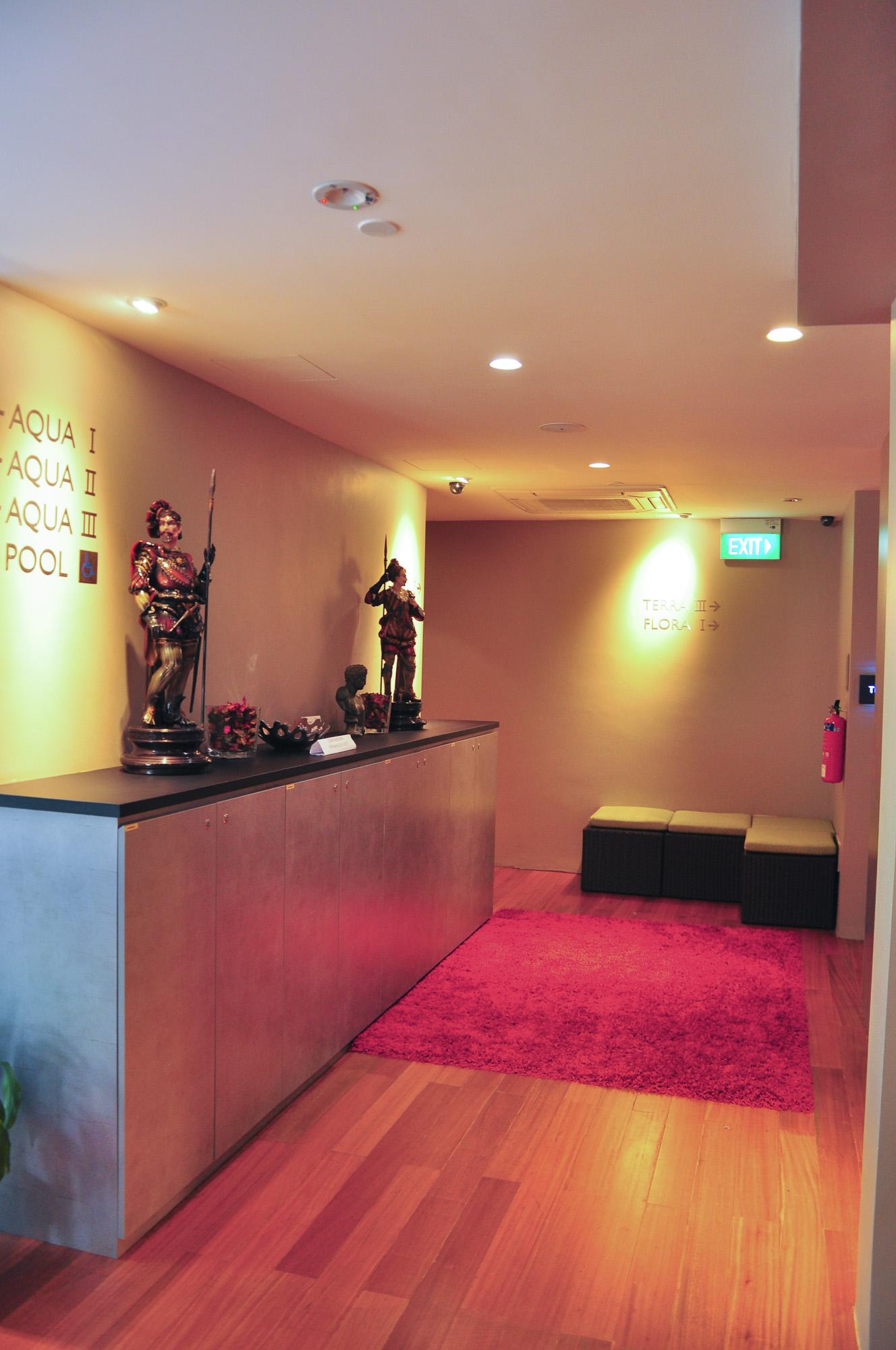 The Ardennes Hotel Interior 4
