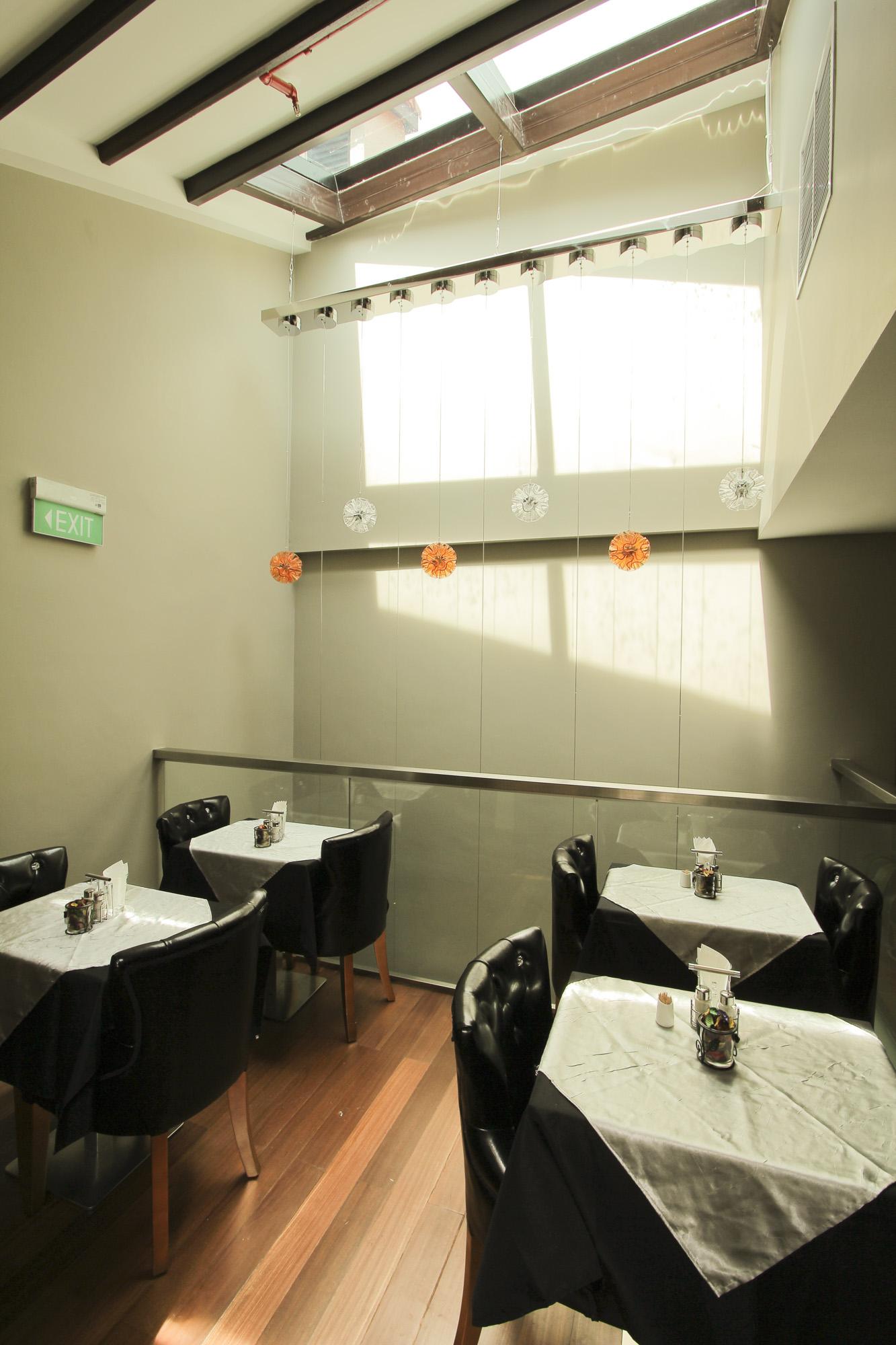 The Ardennes Hotel Interior 5