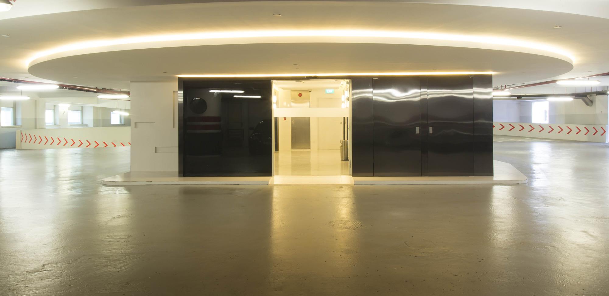 Robinson Point Interior 4