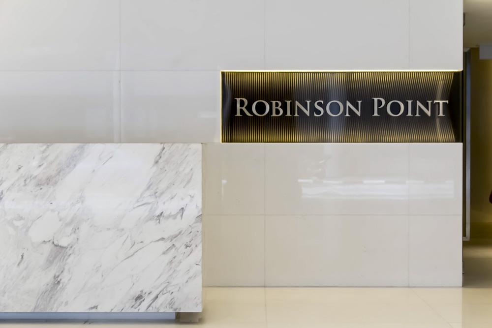 Robinson Point