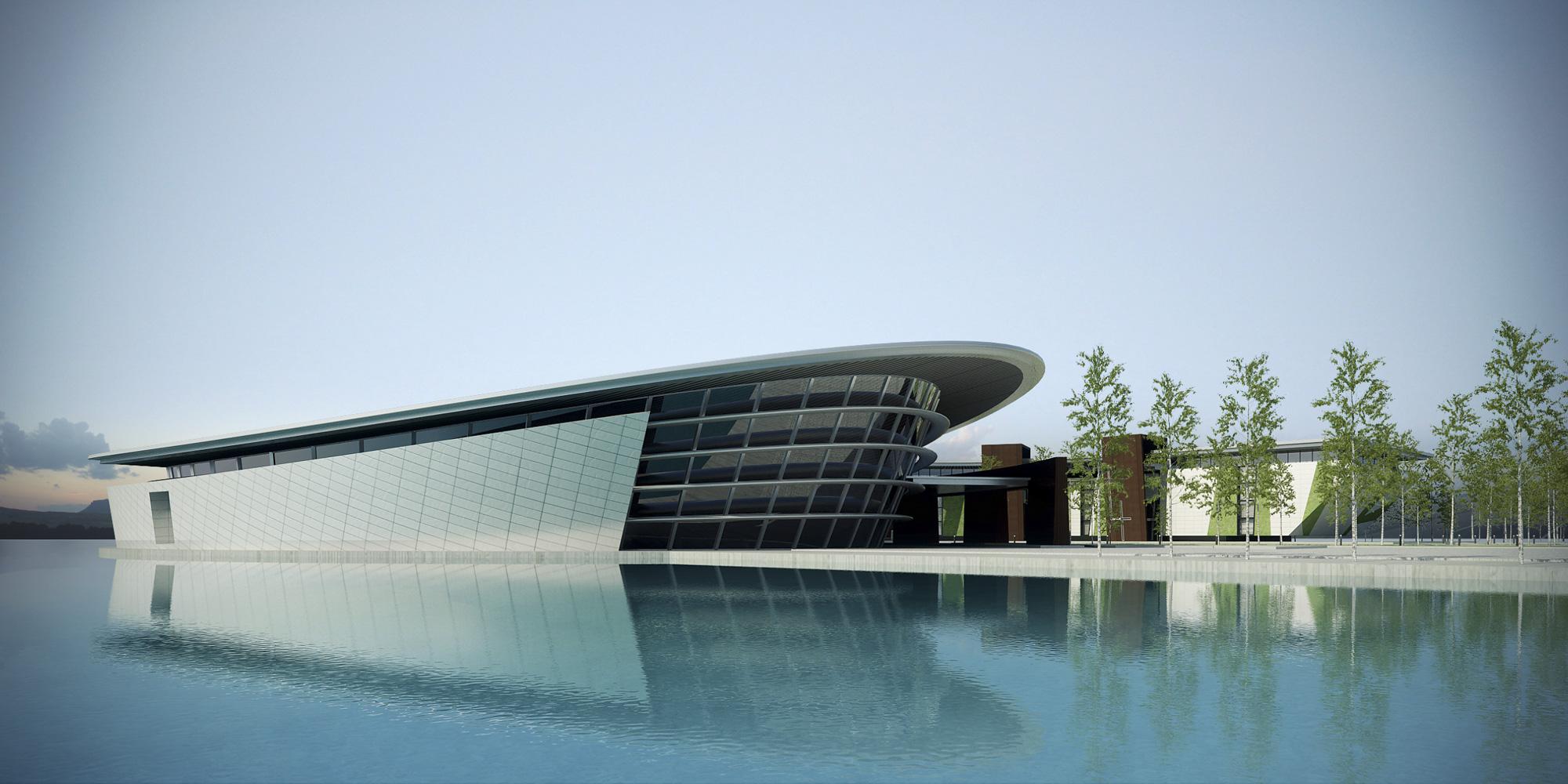 Song Hau Resort Exterior 6 Multipurpose Hall