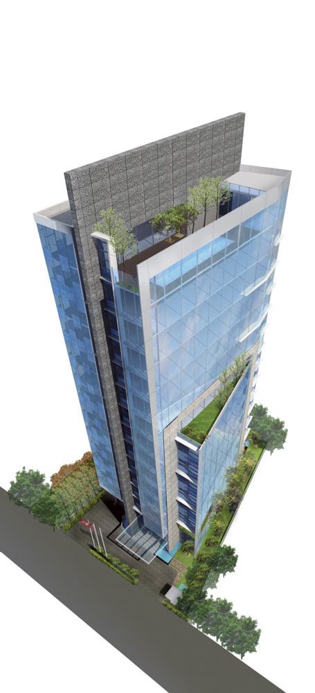 FOSCO International <br>Business Centre