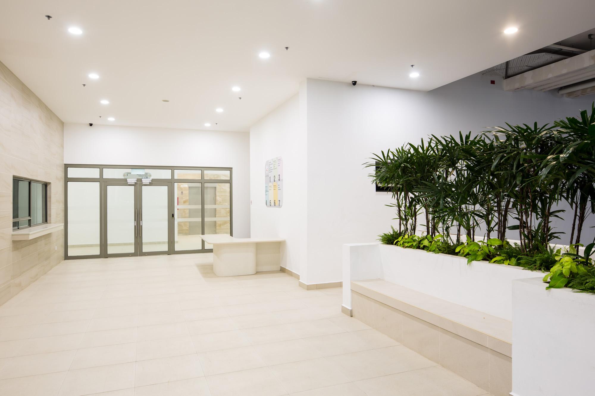 Thye Hua Kwan Nursing Home Interior 3