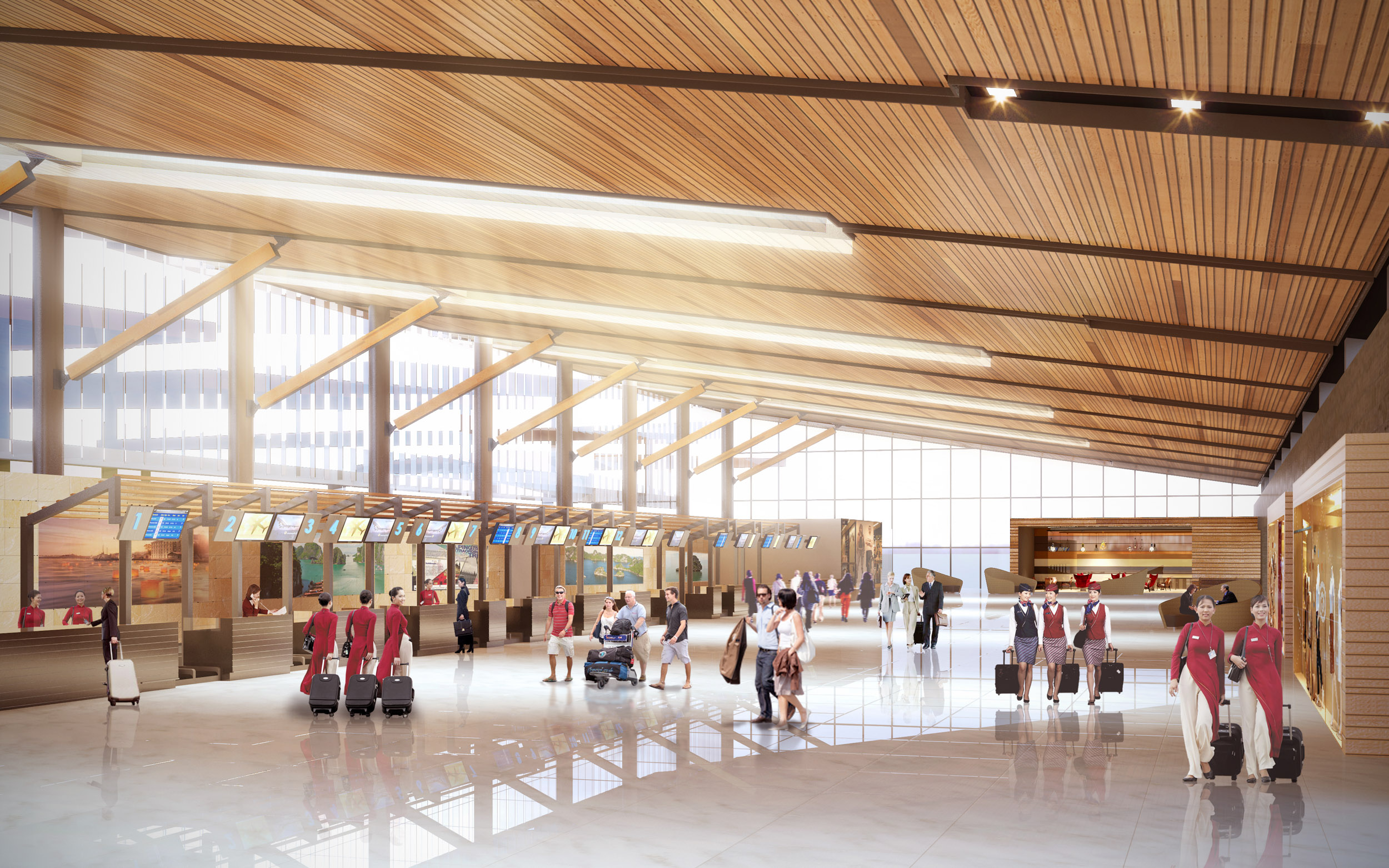 Vietnam Airport Scheme 5_building_Check-in Hall_04 b-web.jpg