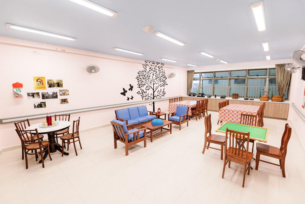 Thye Hua Kwan Nursing Home Interior 5