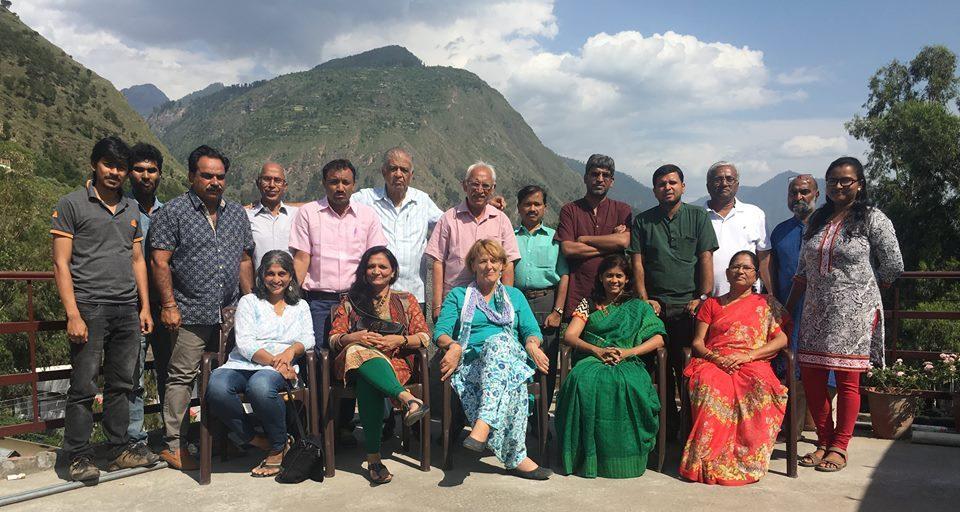 Kullu Workshop Participants