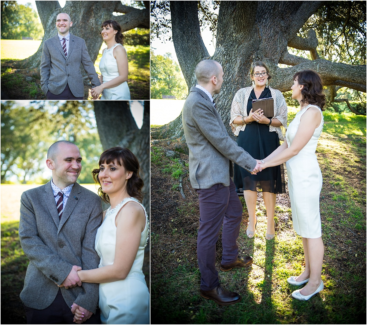 Look how cute these two are. They eloped all the way from England! That is something we do here at The Ceremony Store and spring is the perfect time to do it!  You may plan to have a handful of guests and get married under a tree in one of Melbourne's beautiful gardens or you could be married in a gorgeous hotel room with the staff acting as witnesses. Its a romantic, fun, low-key and easy to manage way of getting married.  If you are interested or want some ideas, Melissa can help you to be married for as little as $350.  Let us know you ideas and we can make them a reality!