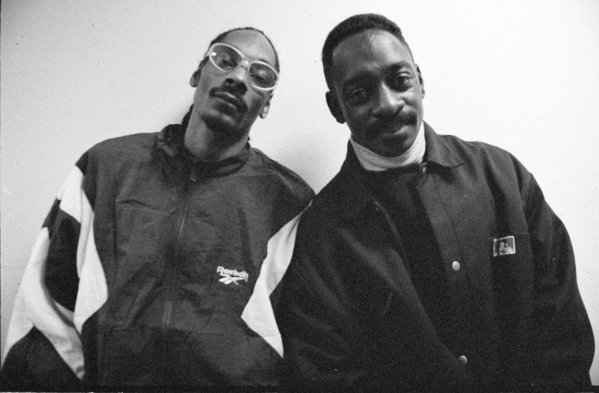 Father & Son (Snoop Dogg)