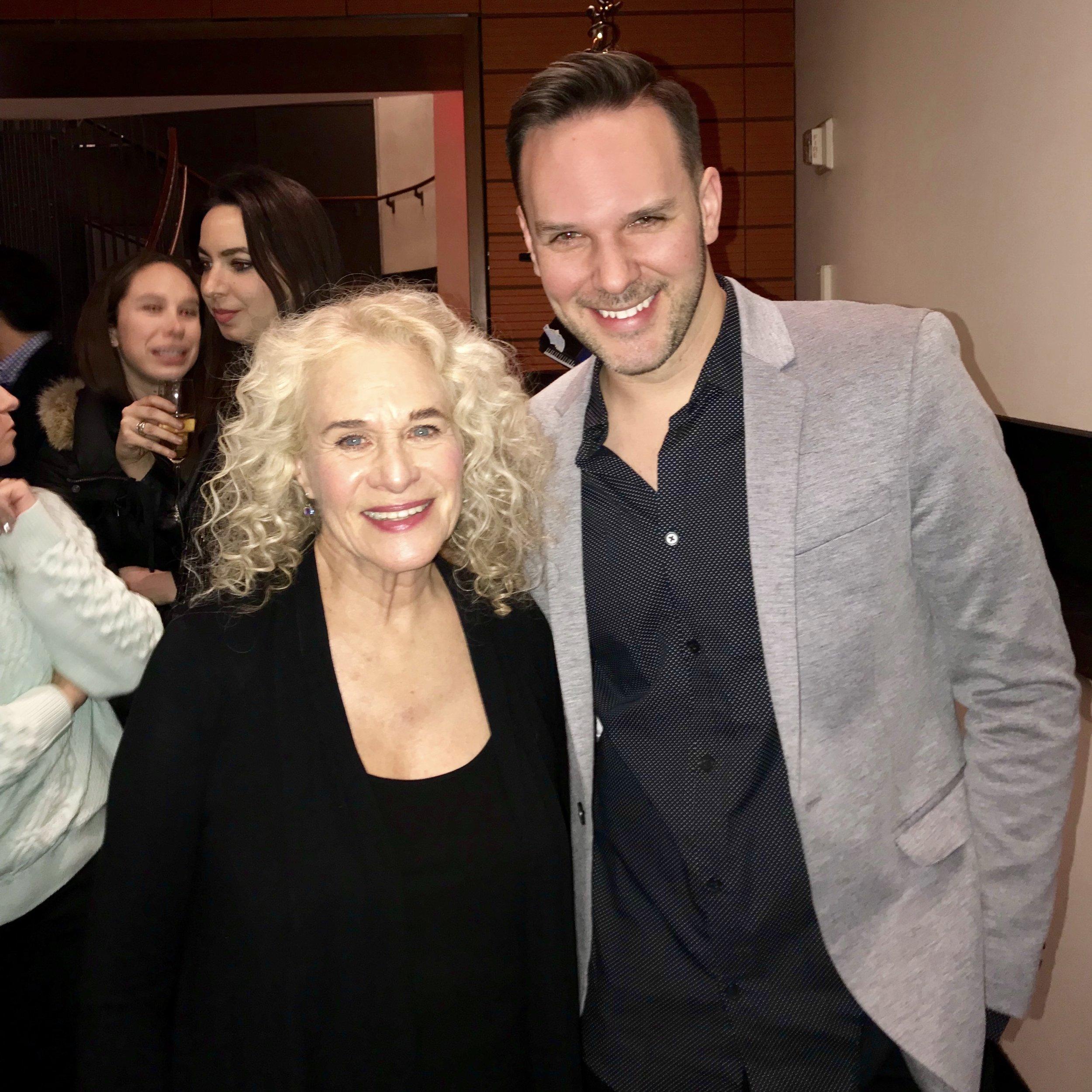 Daniel with Carole King.jpg