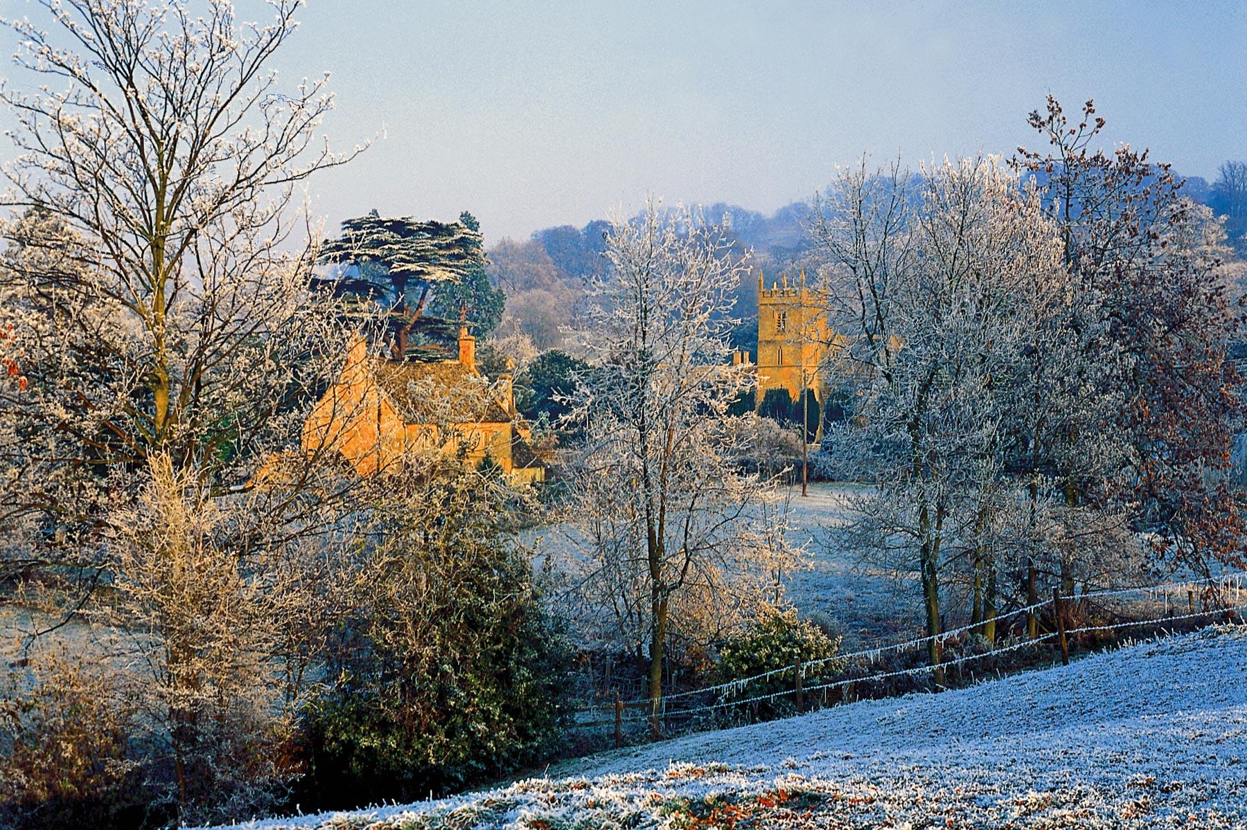 Bottom - Stanway in Snow, Glos   copy.JPG