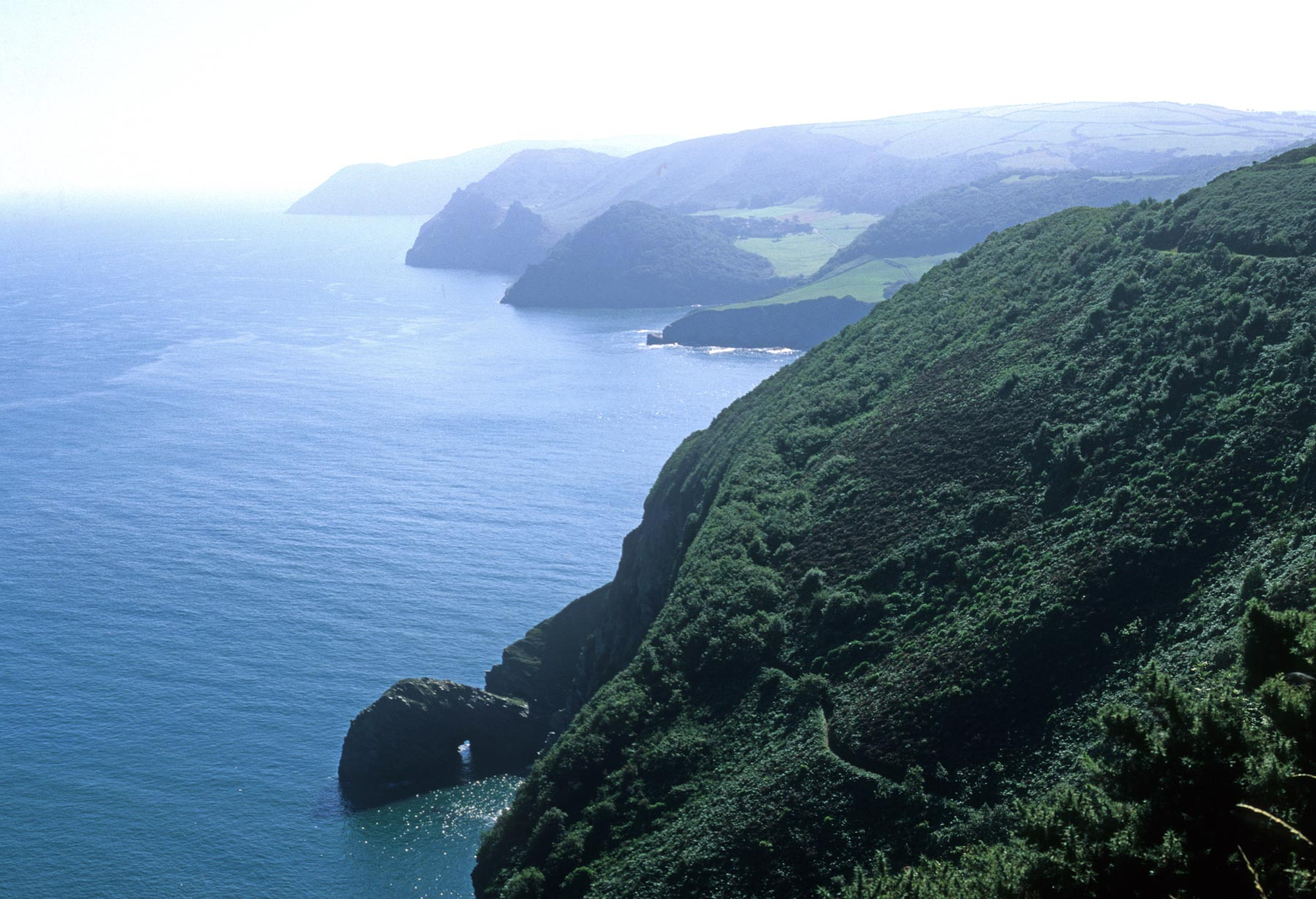 Coastal View, Woody Bay copy.JPG