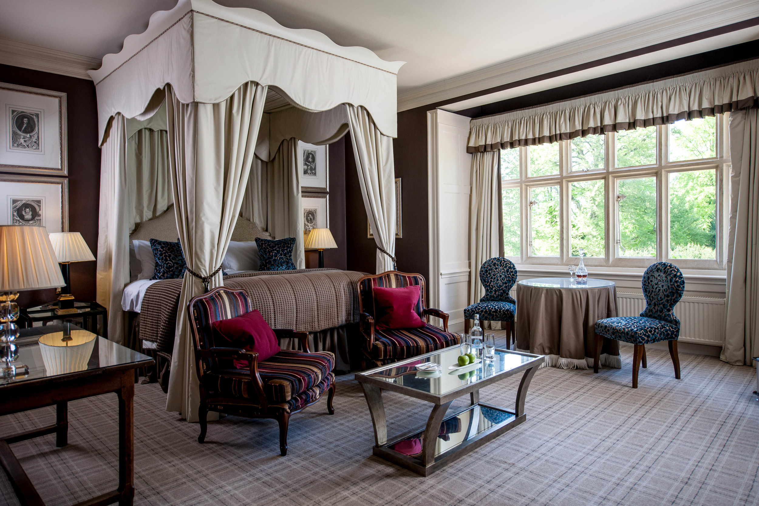The Slaughters Manor House - rooms - Suite.jpg