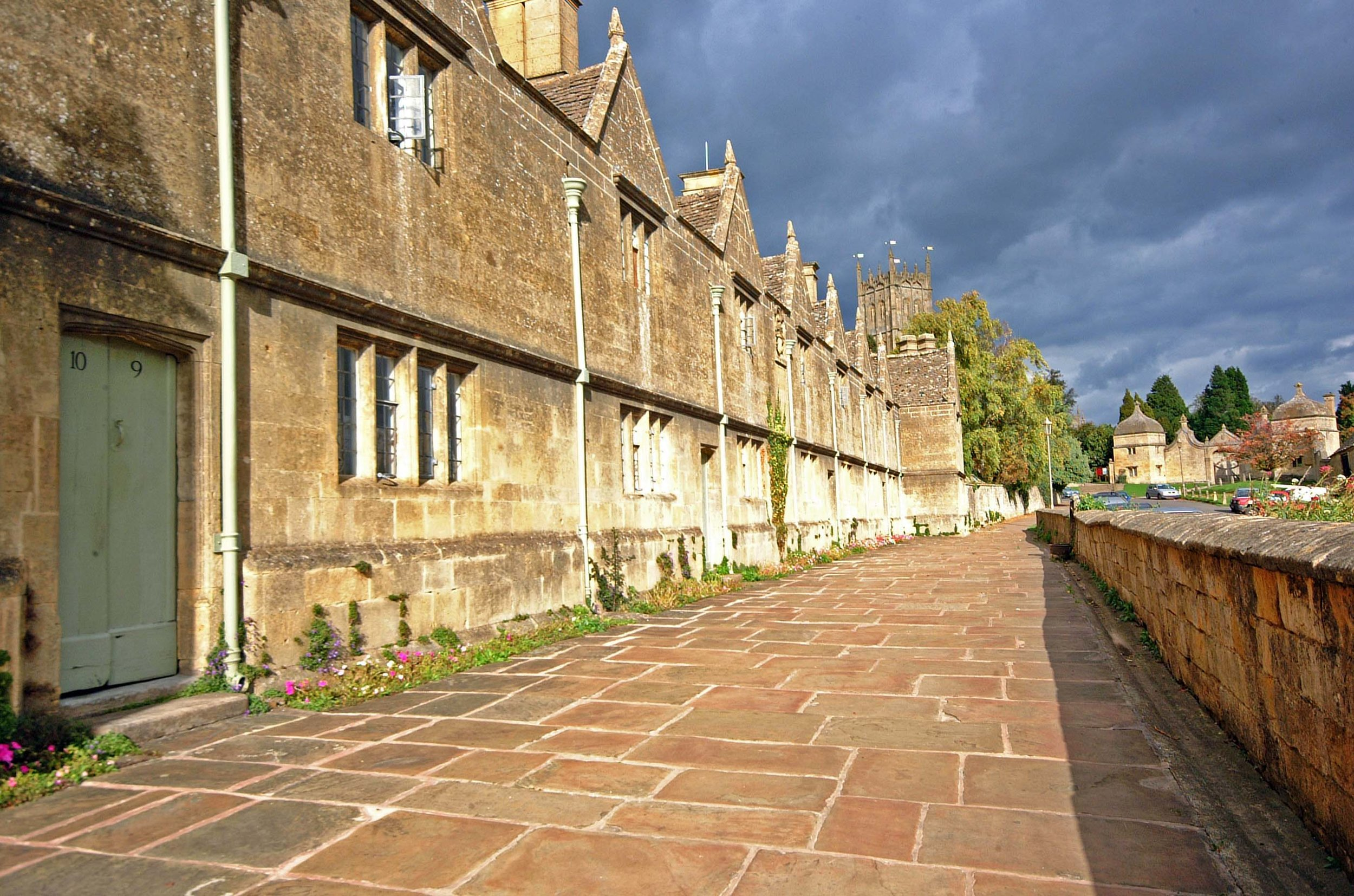 2308. The Almshouses, Chipping Campden, Glos.jpg