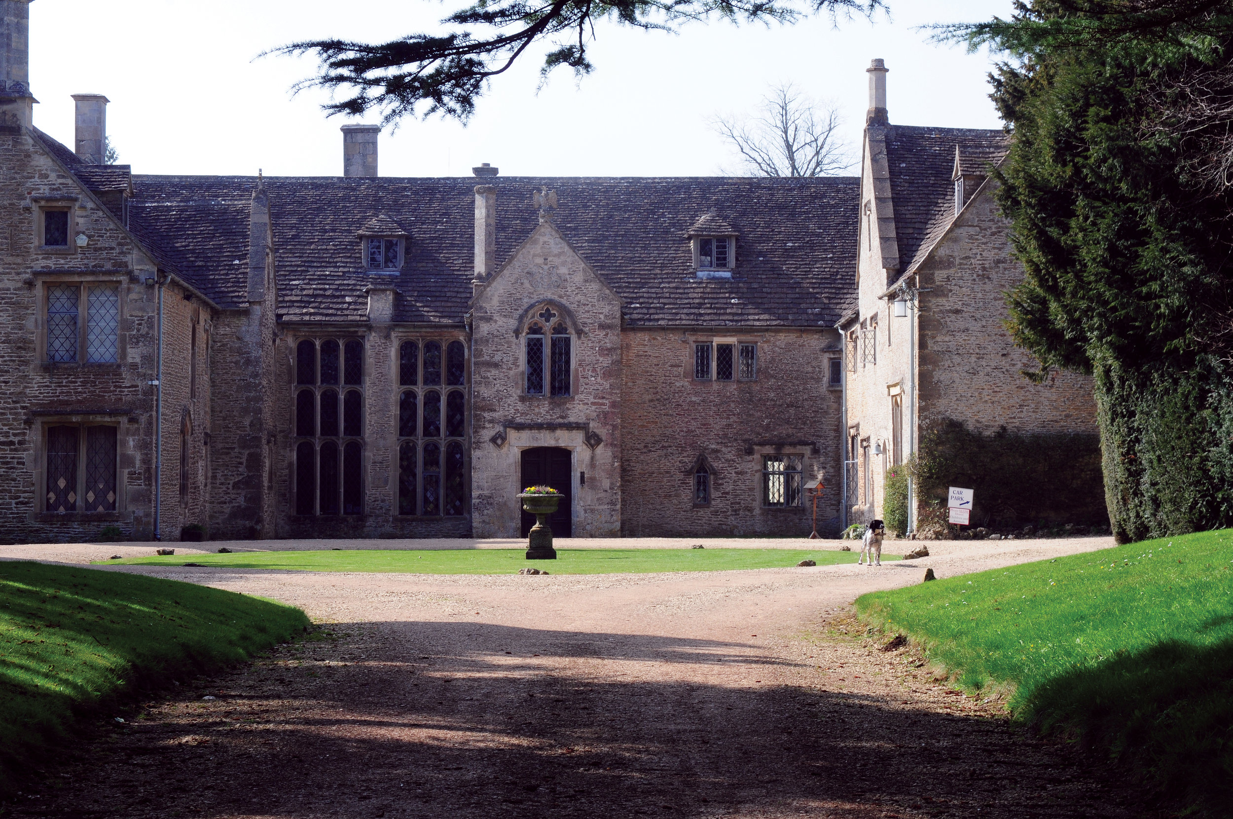 Chavenage House  Tetbury, Glos.jpg