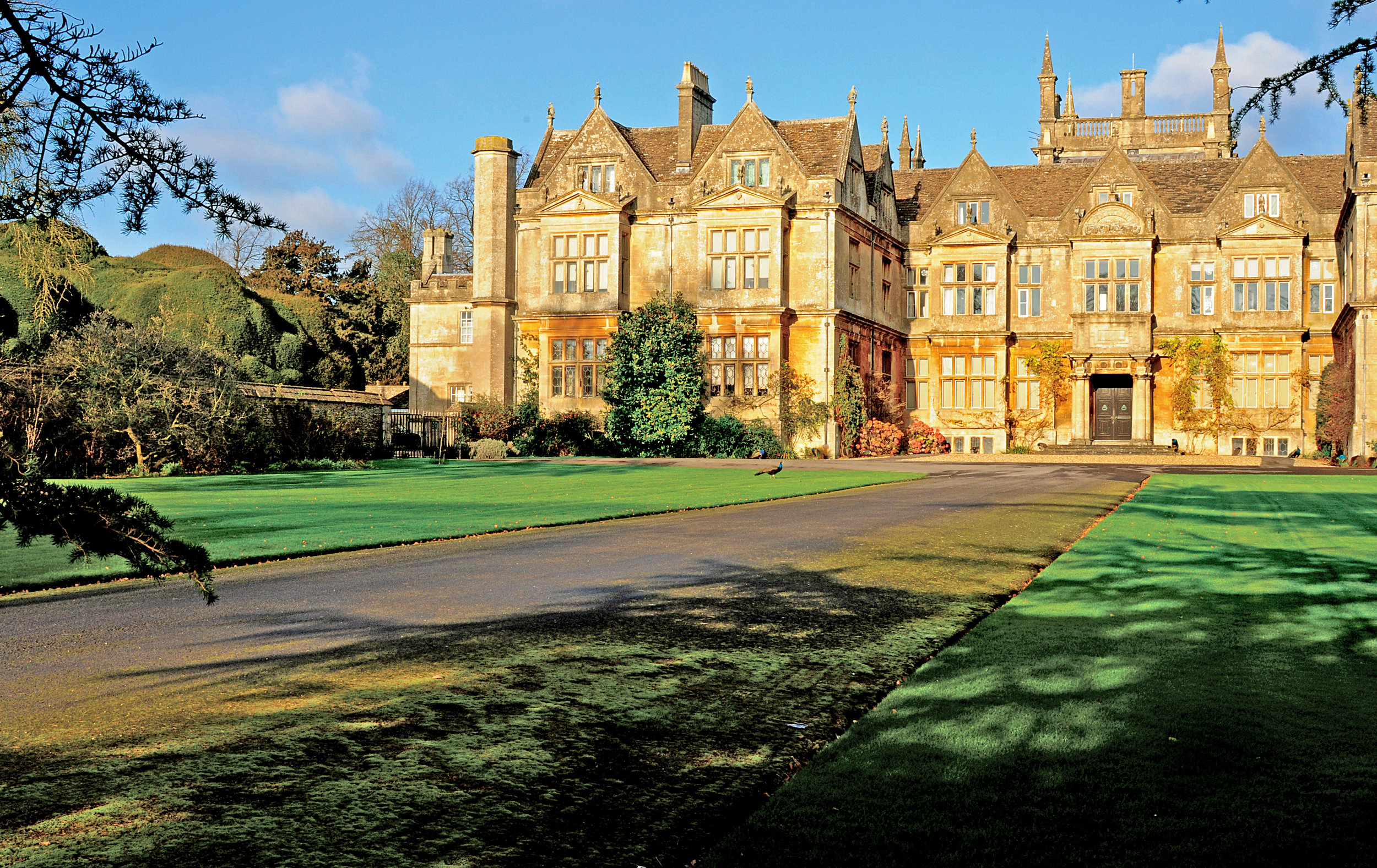 Corsham Court, Corsham, Wilts., England copy.jpg