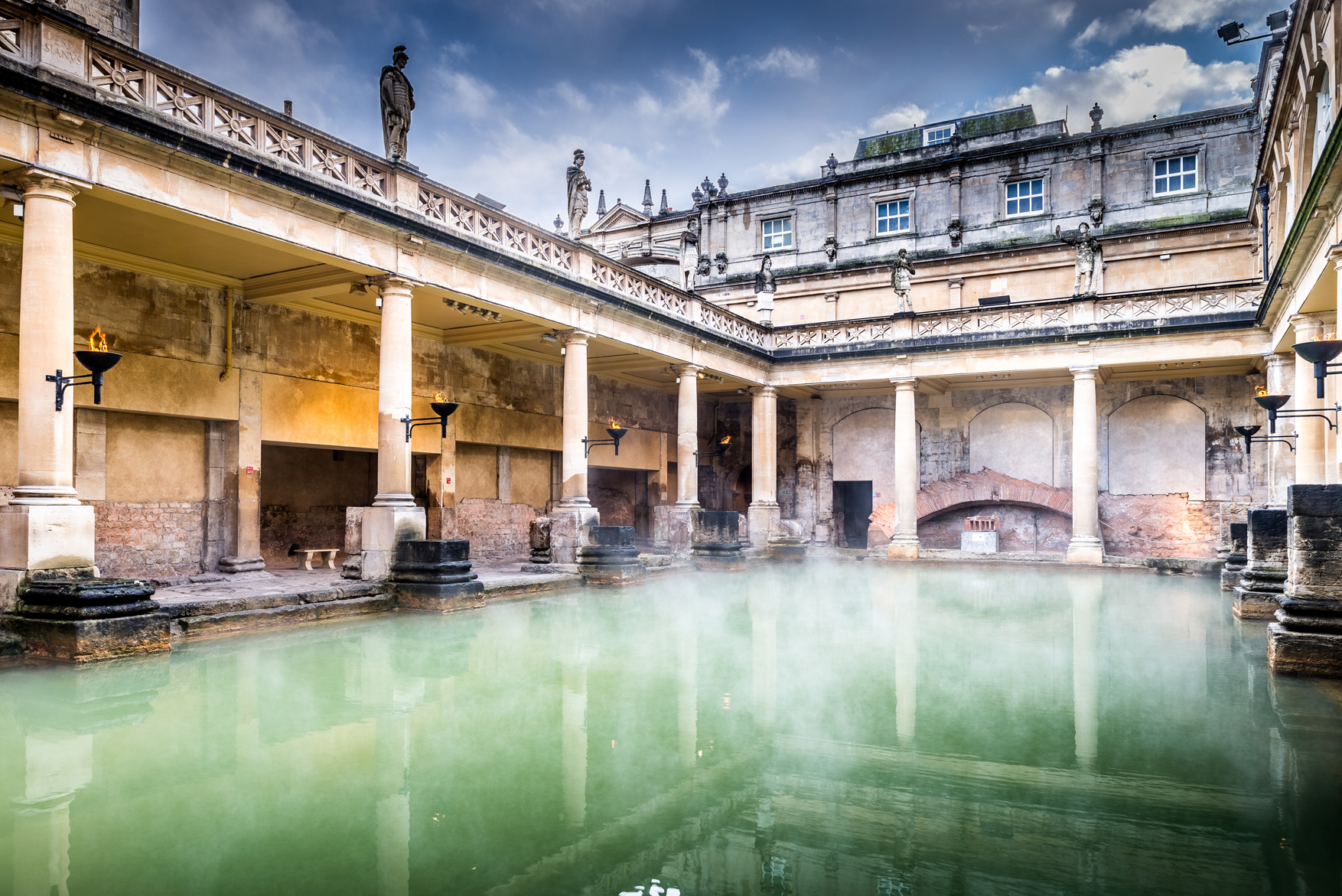 Great Bath steam rising.jpg