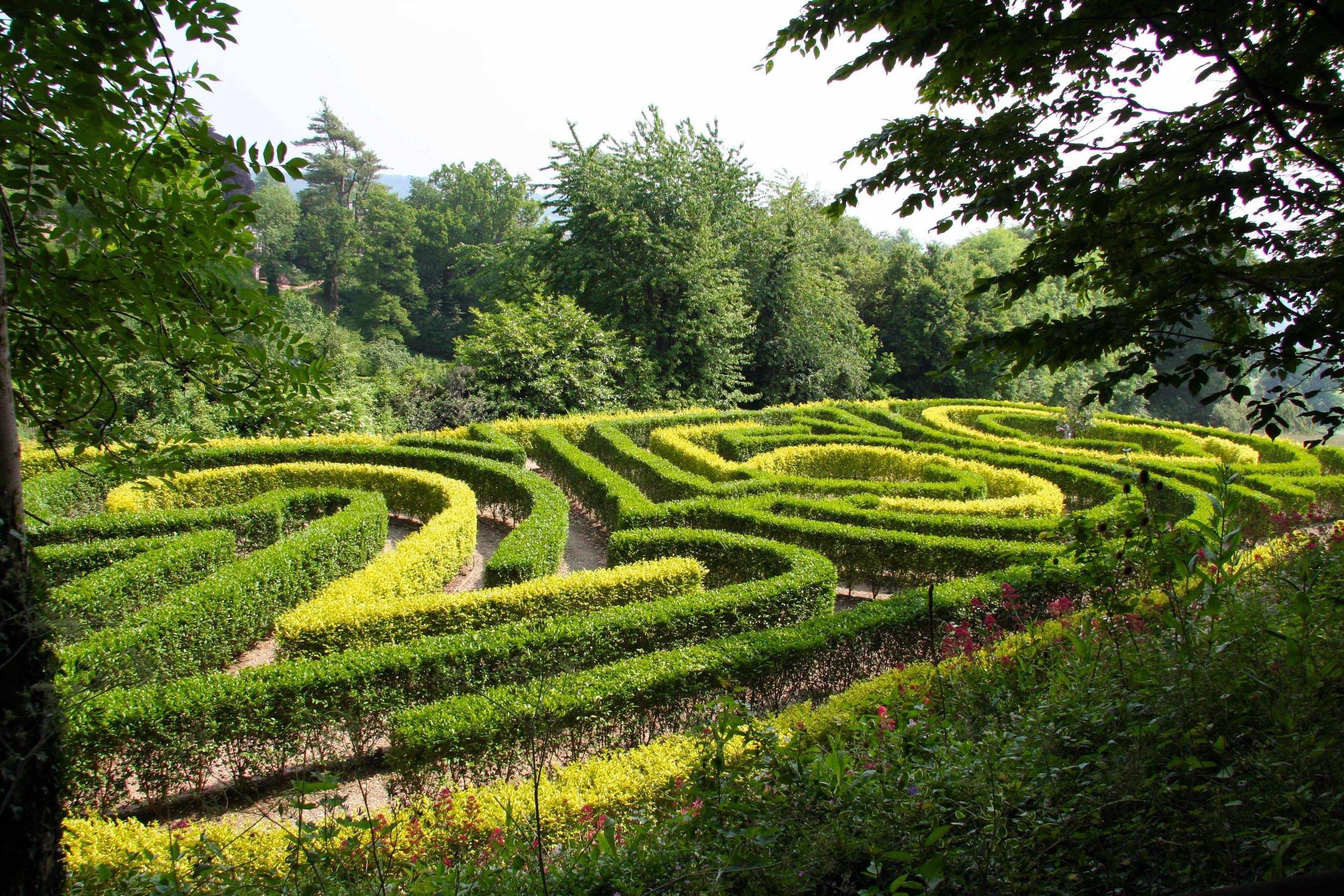 anniversary maze (dominic hamilton).JPG
