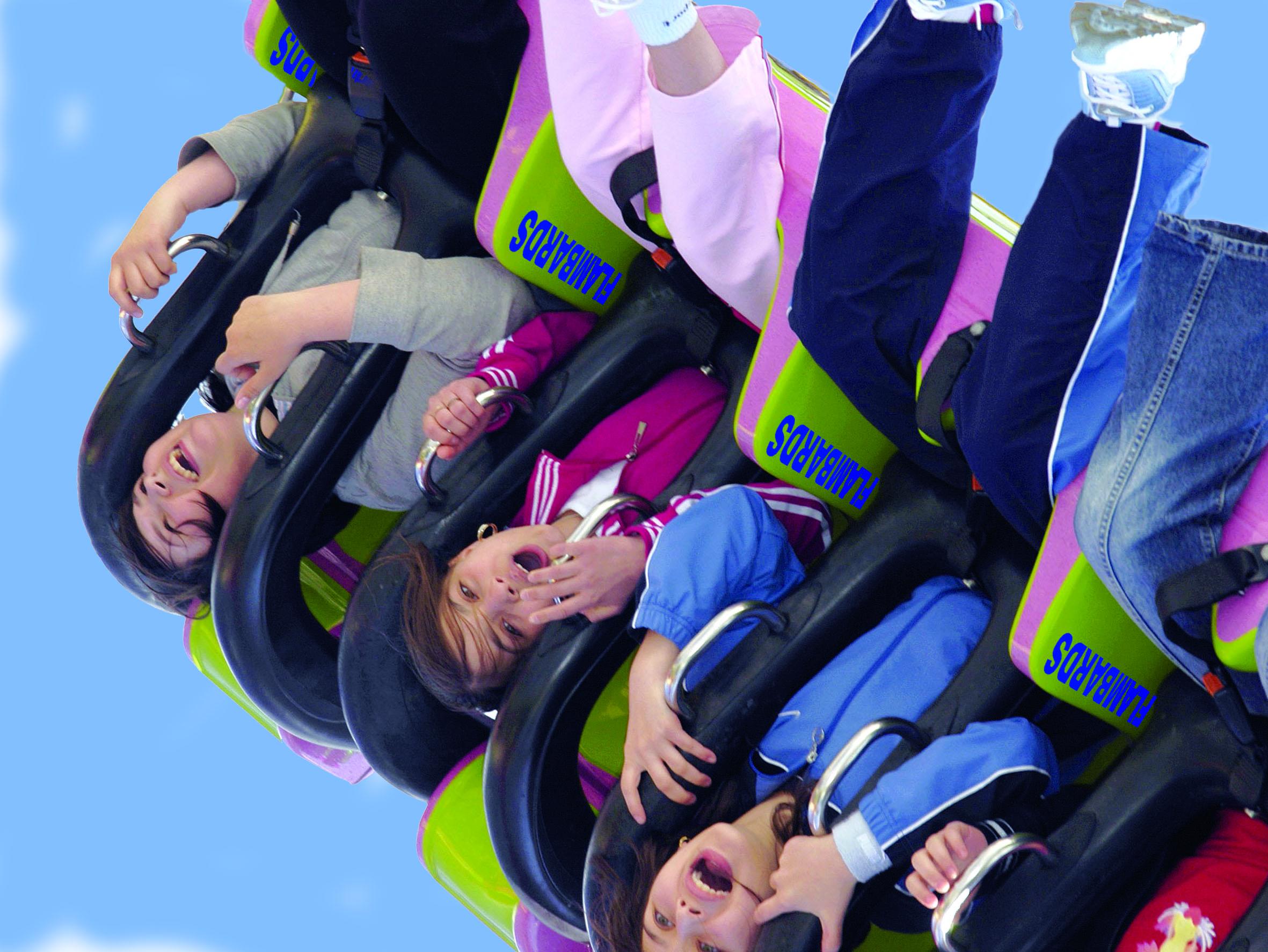 Thunderbolt. Flambards Theme Park, Helston, Cornwall.jpg