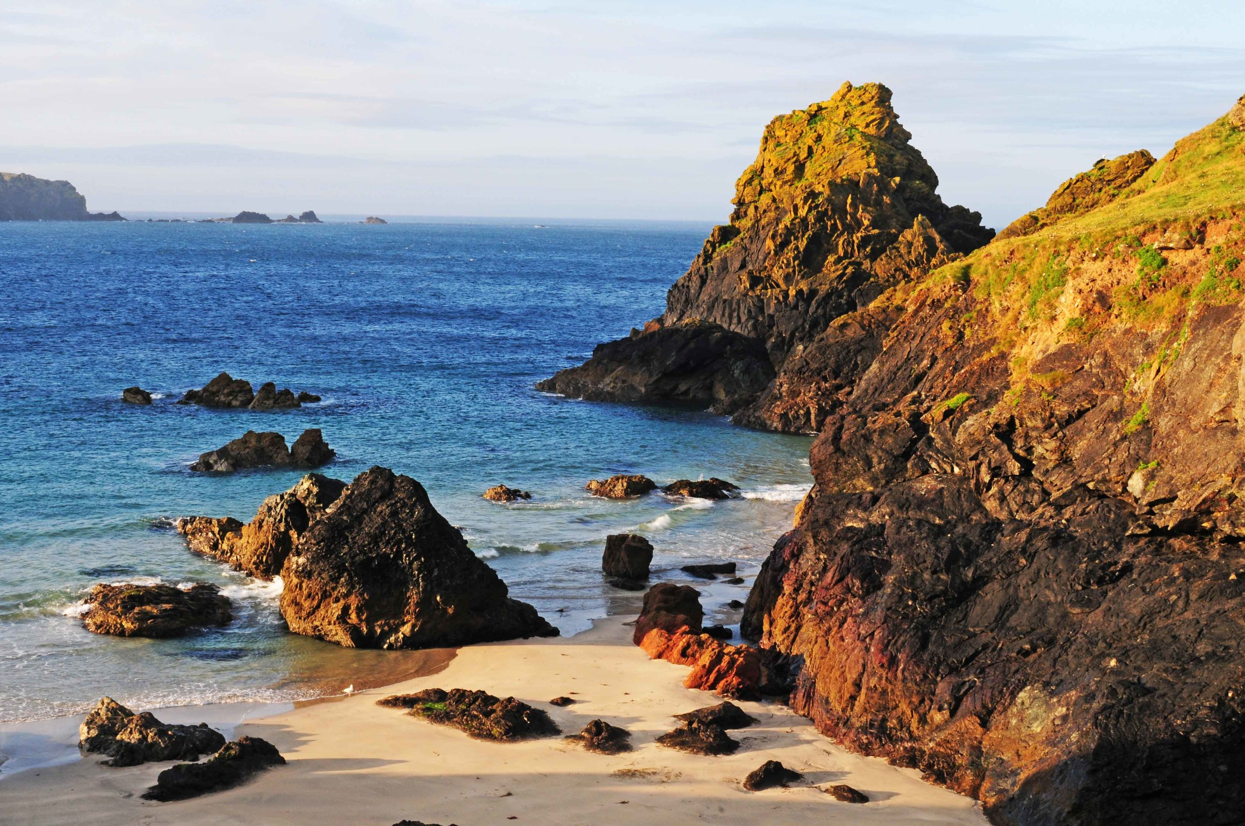 Low Tide, Kynance Cove.jpg