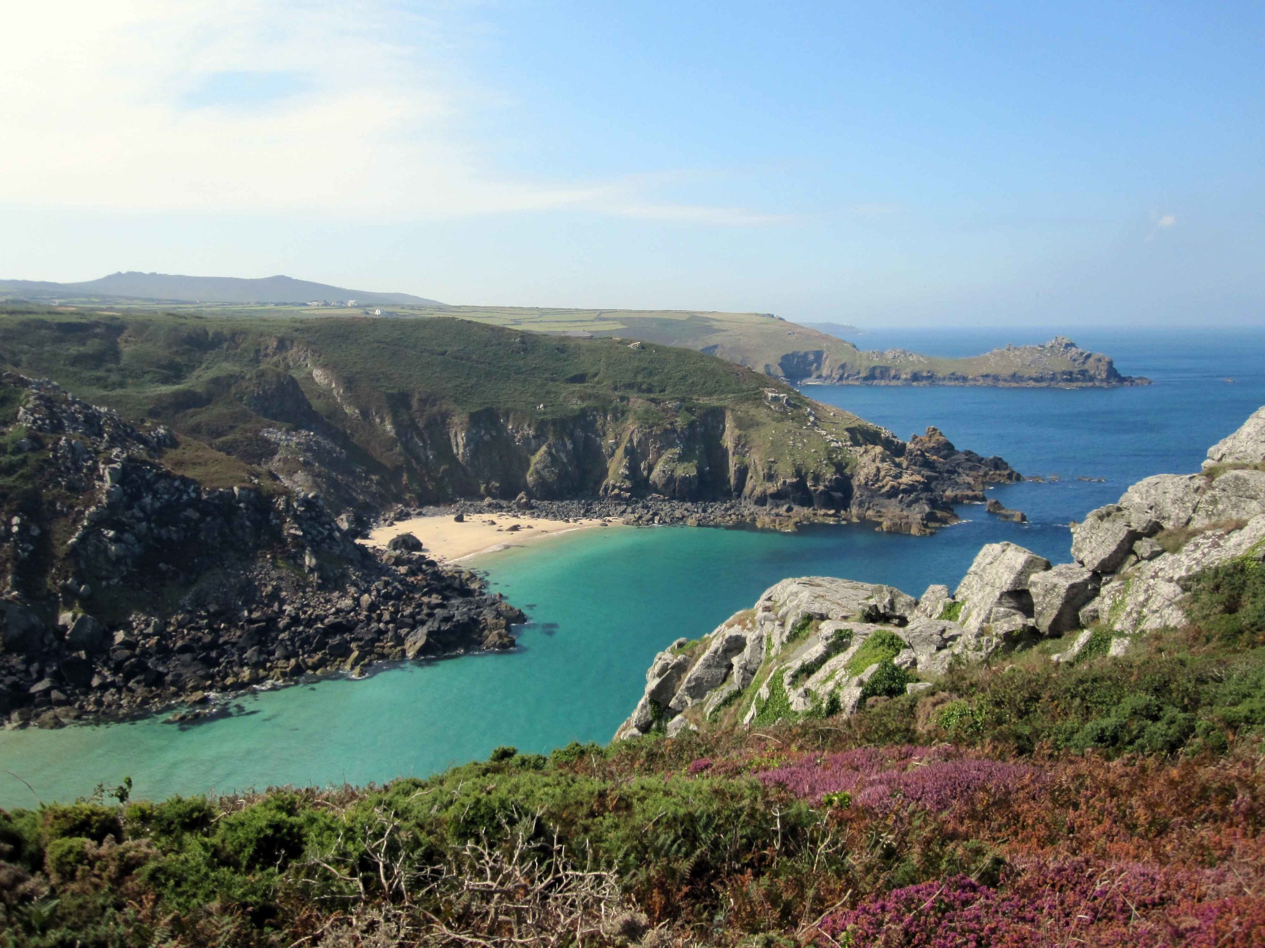 Zennor Cliff view to Gurnards' Head - Sue Brackenbury.jpg
