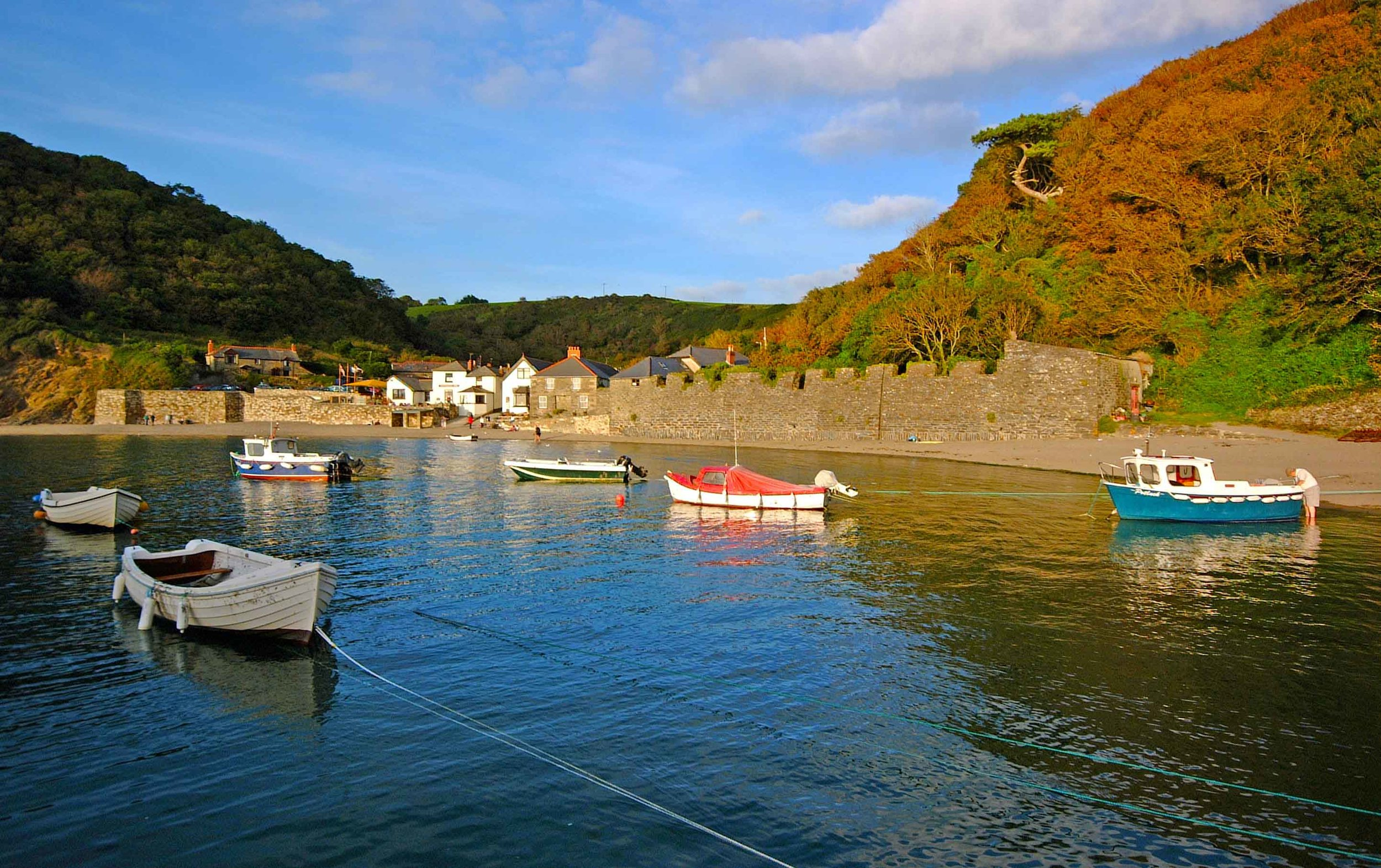 Polkerris in Autumn colours.jpg