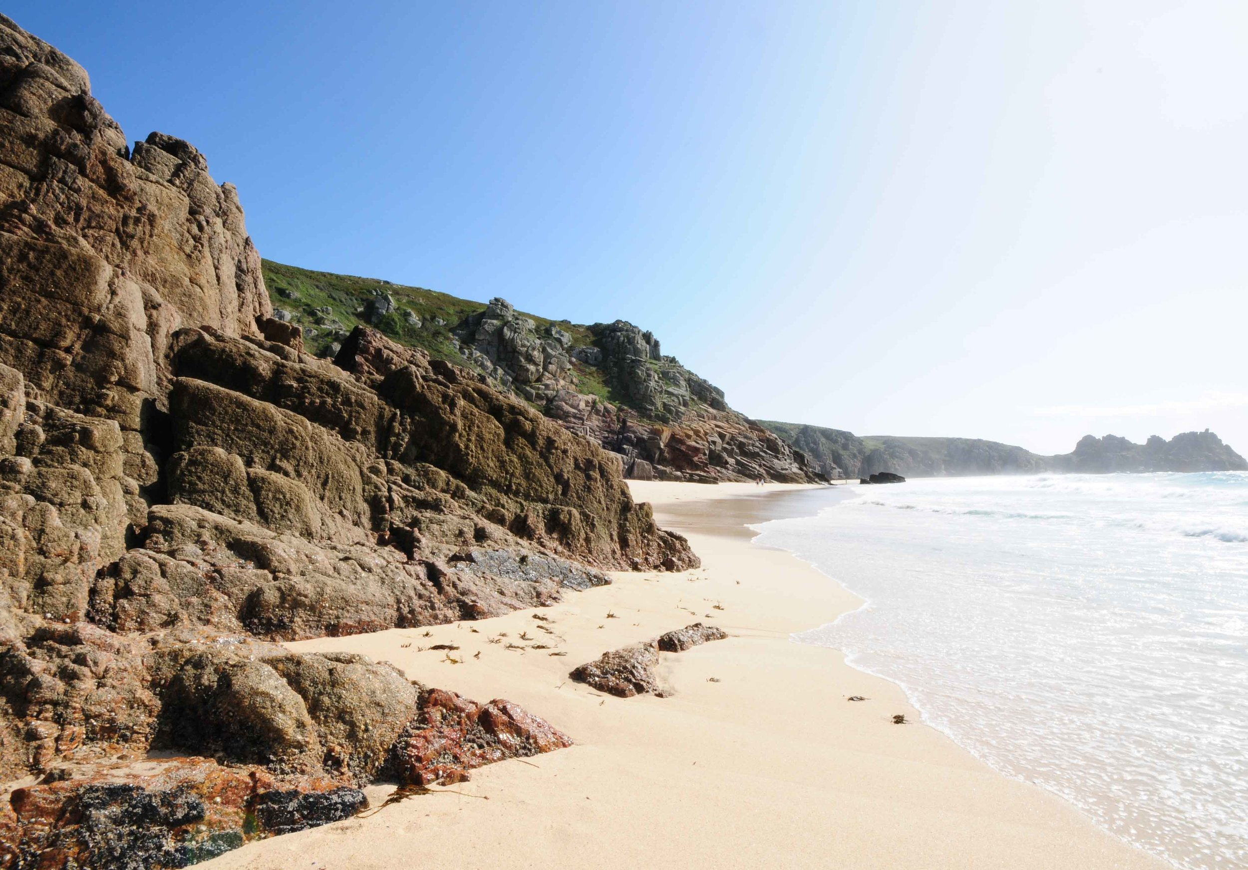 Pednvounder Beach -