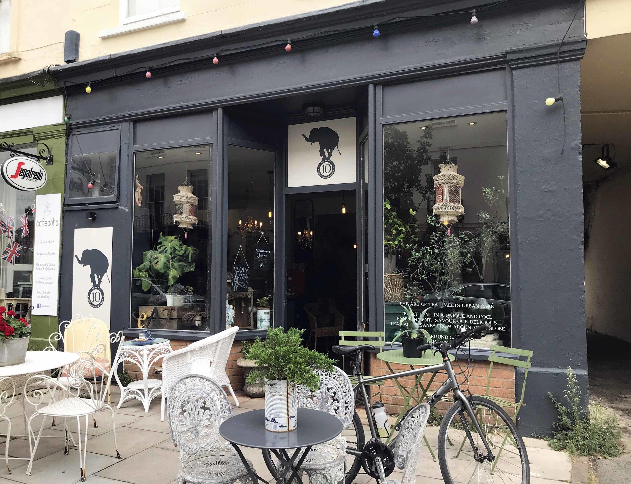 Tea at Ten, Great Norwood Street, Cheltenhampg.jpg