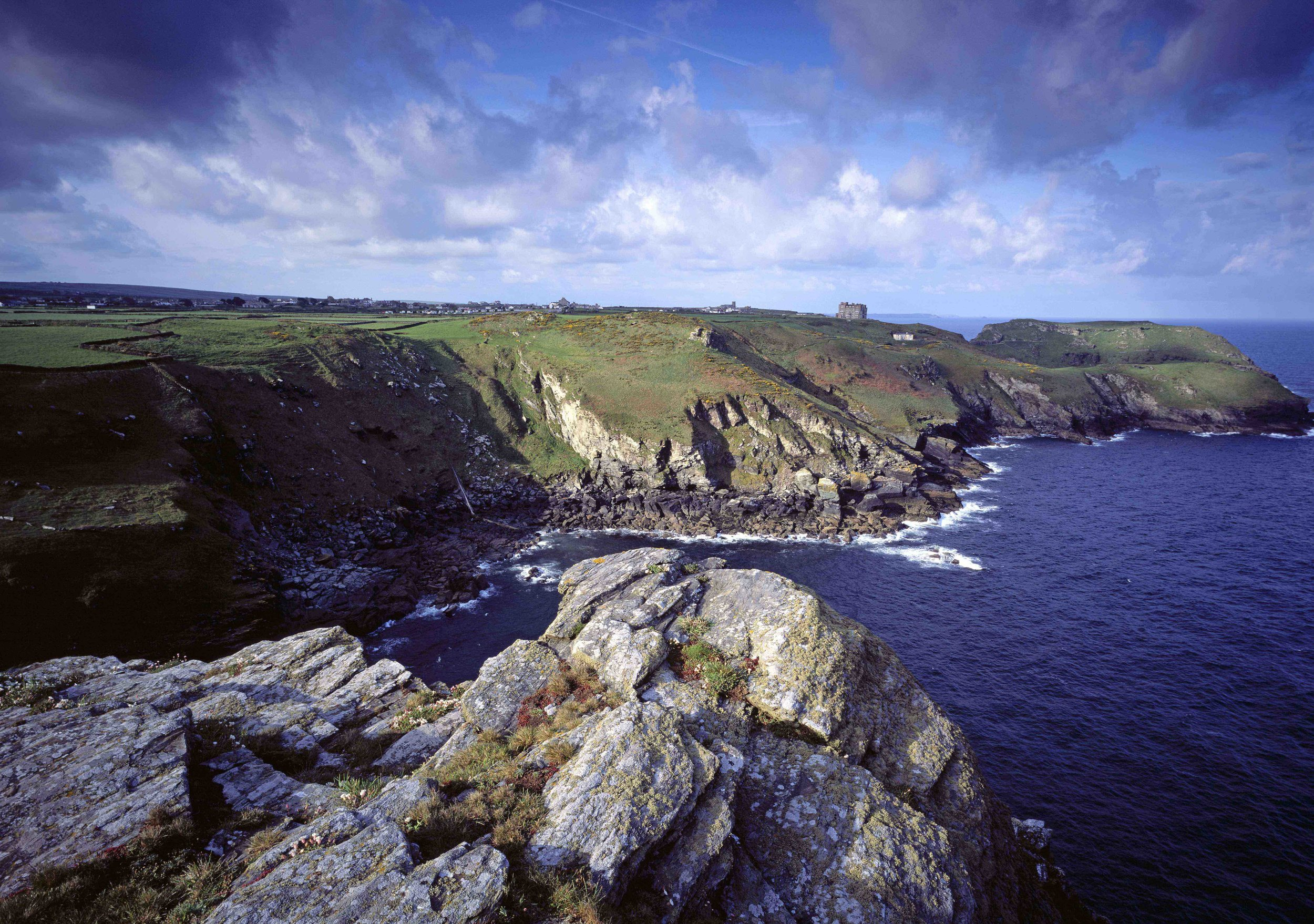 3. From Willapark Head to Barras Nose - Joe Cornish copy.jpg