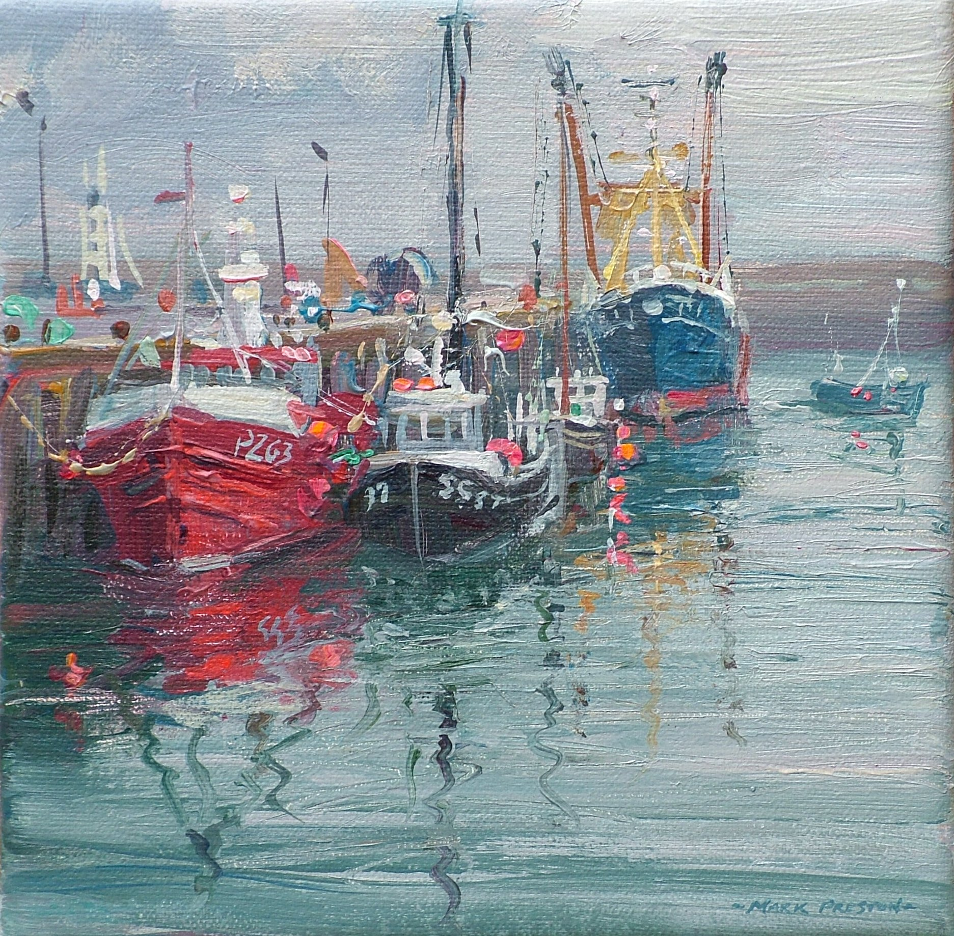 10. Newlyn Reflections.jpg