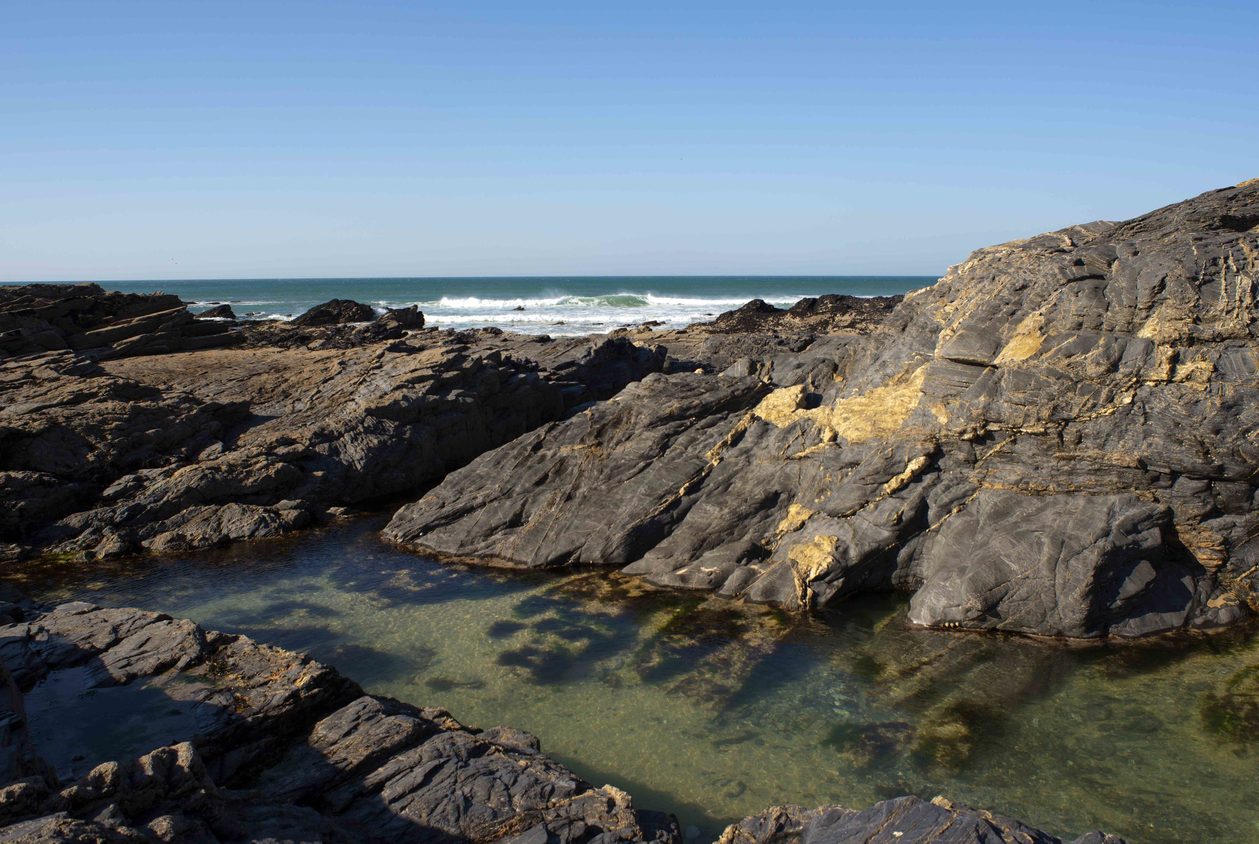 Rock Pools Galore, Trevone.jpg