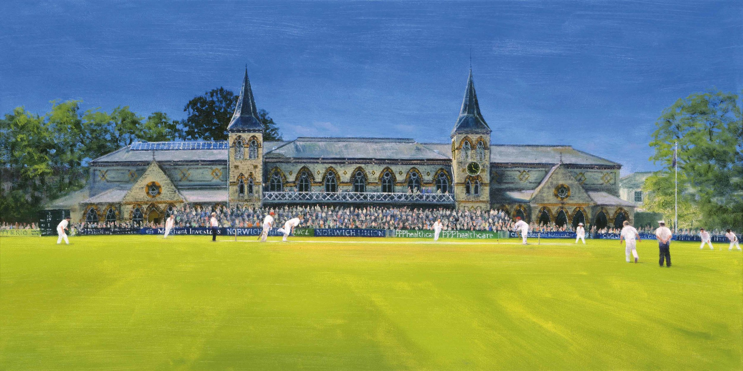 Cricket-On-College-Field, Jack Russell Gallery  sss.jpg