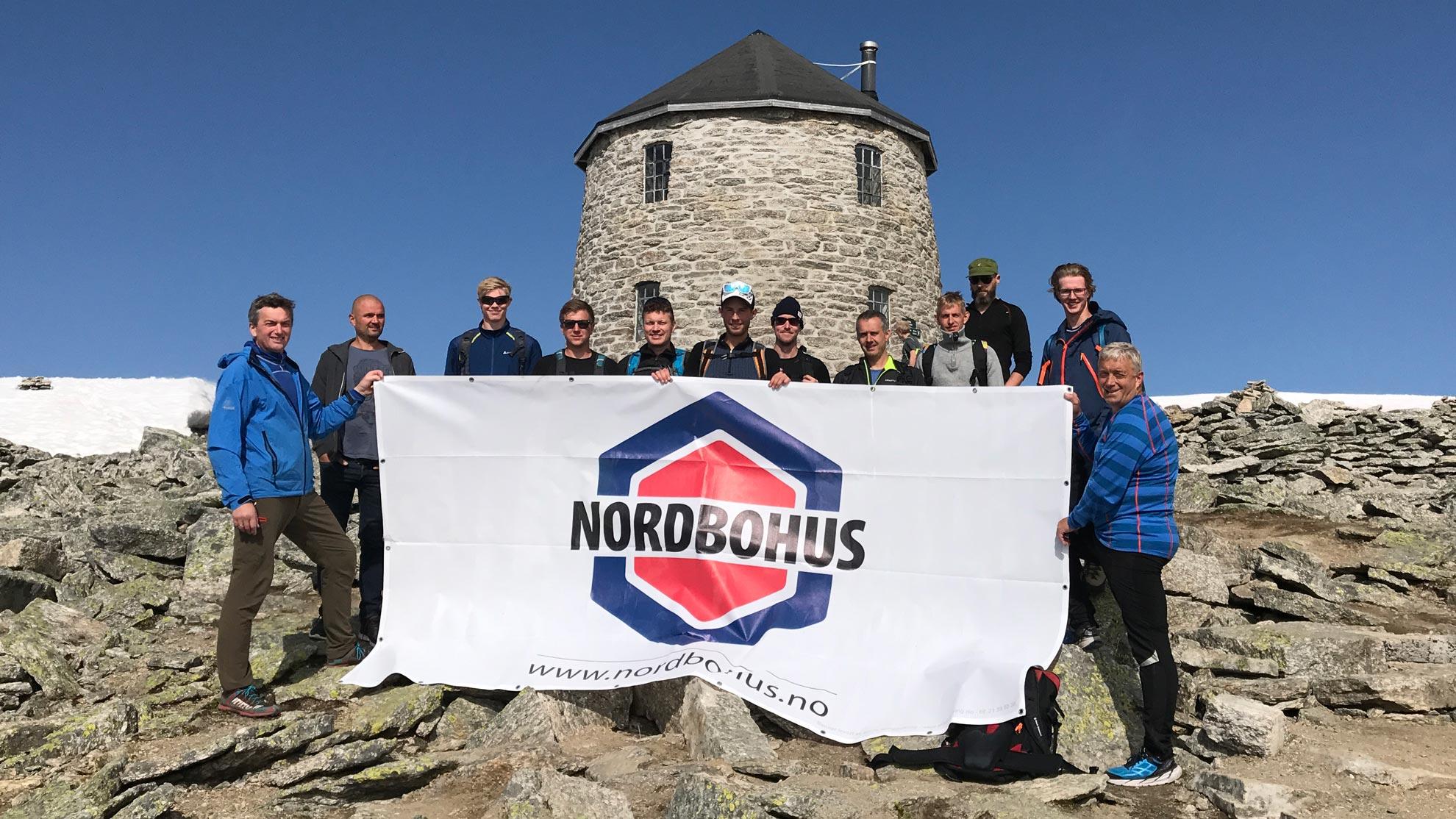 Nordbohus -