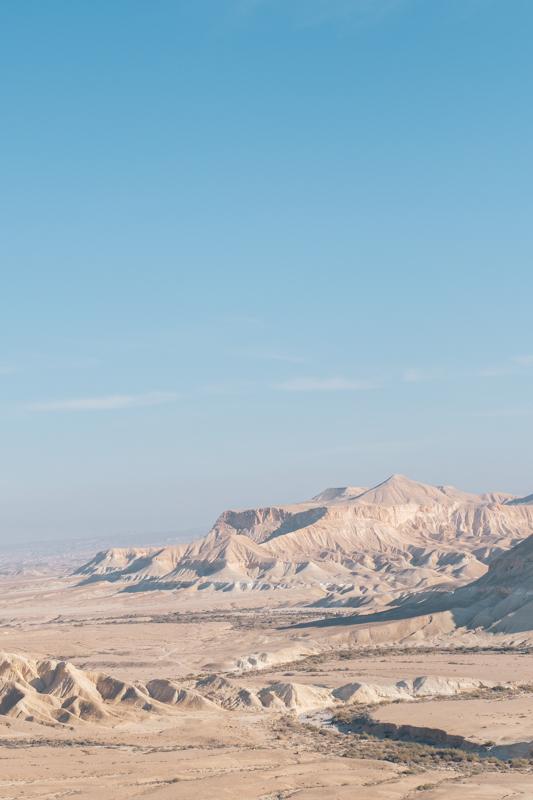 Negev - Israel