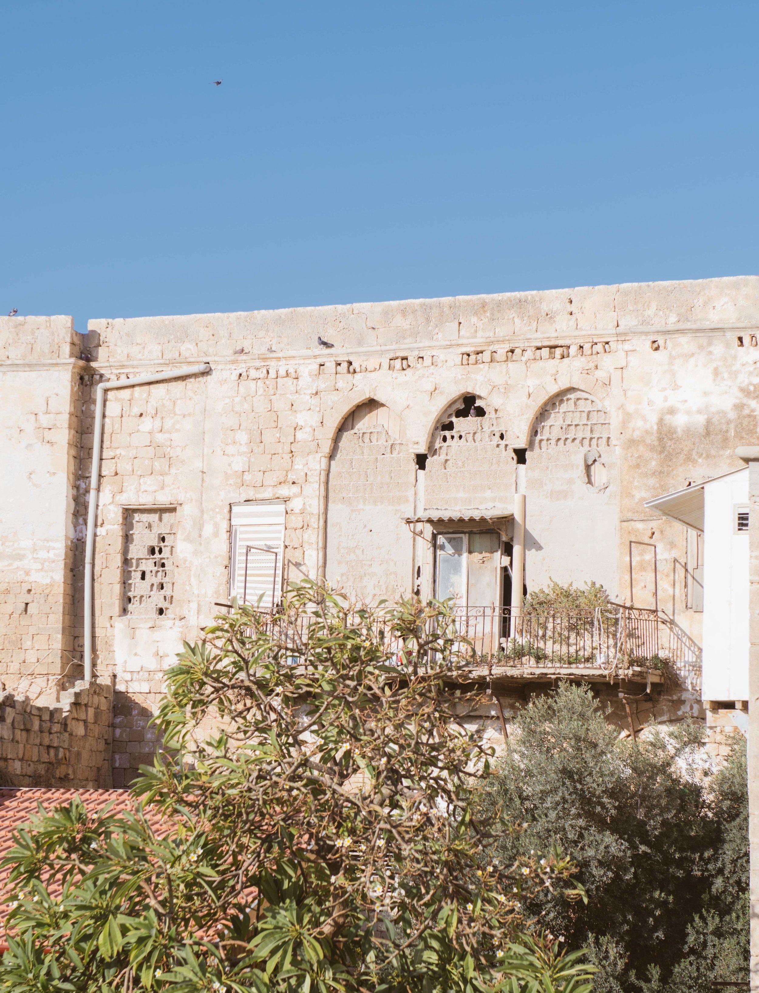 Acre - Israel