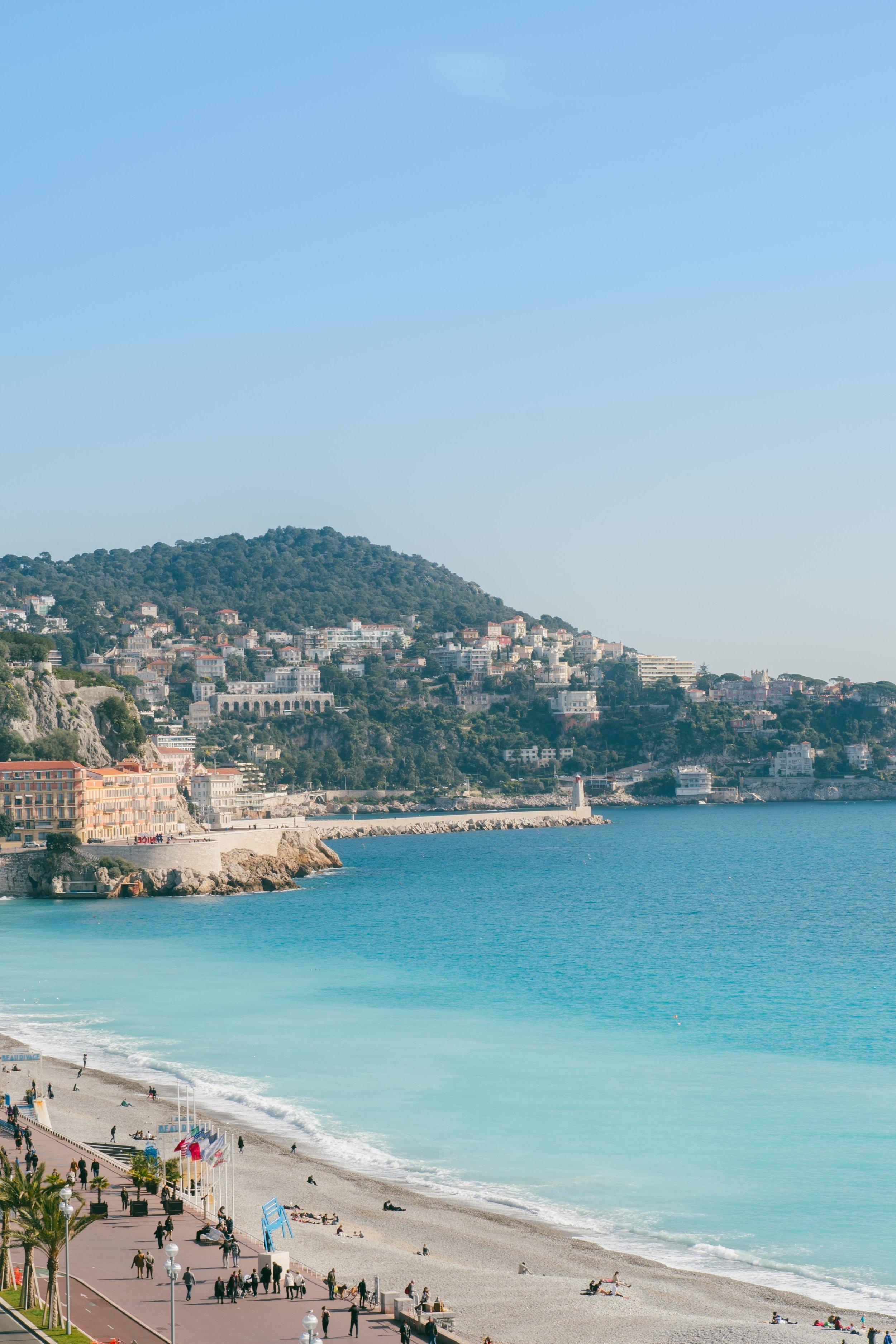 Nice - Via Tolila