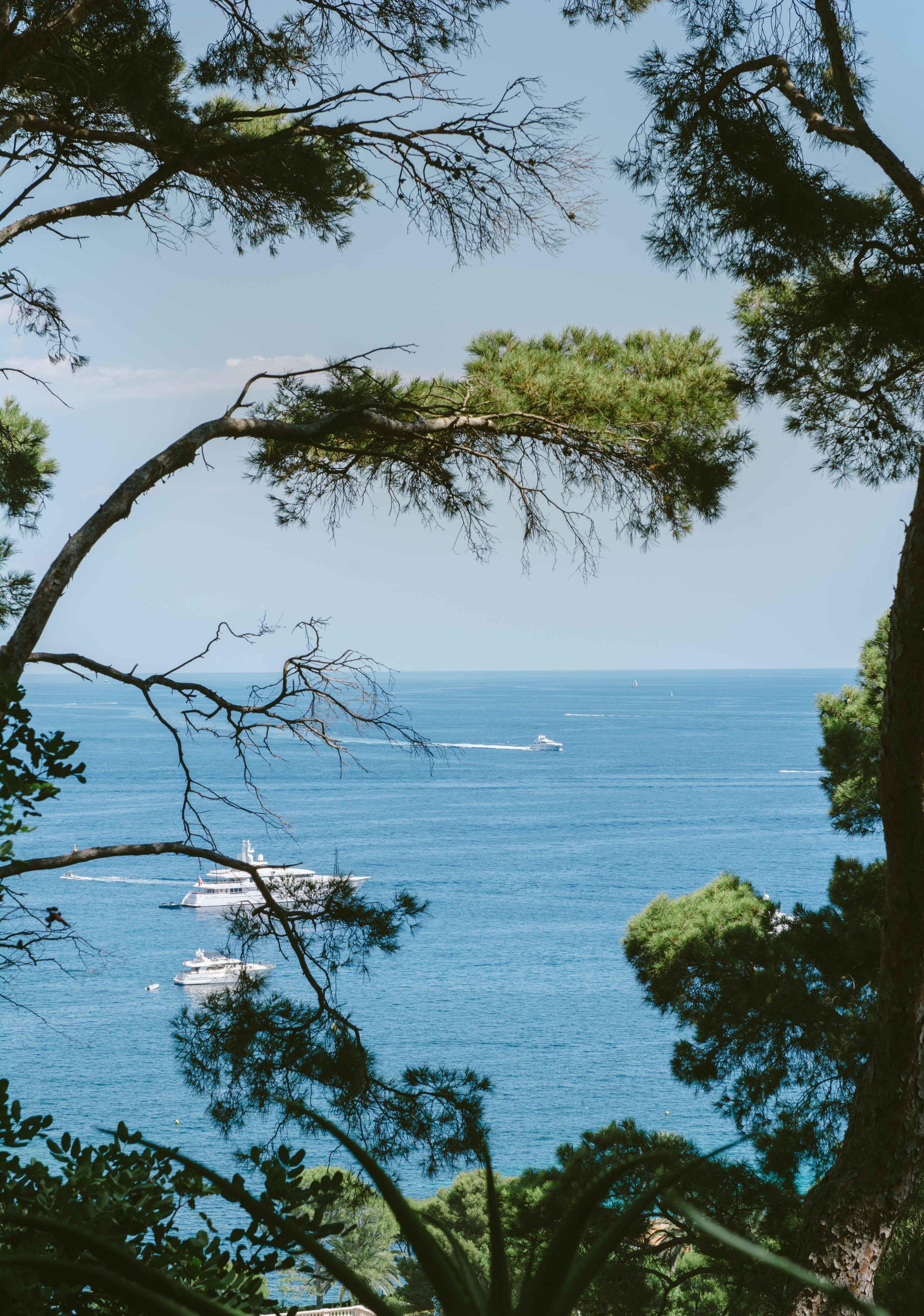 Antibes - Via Tolila