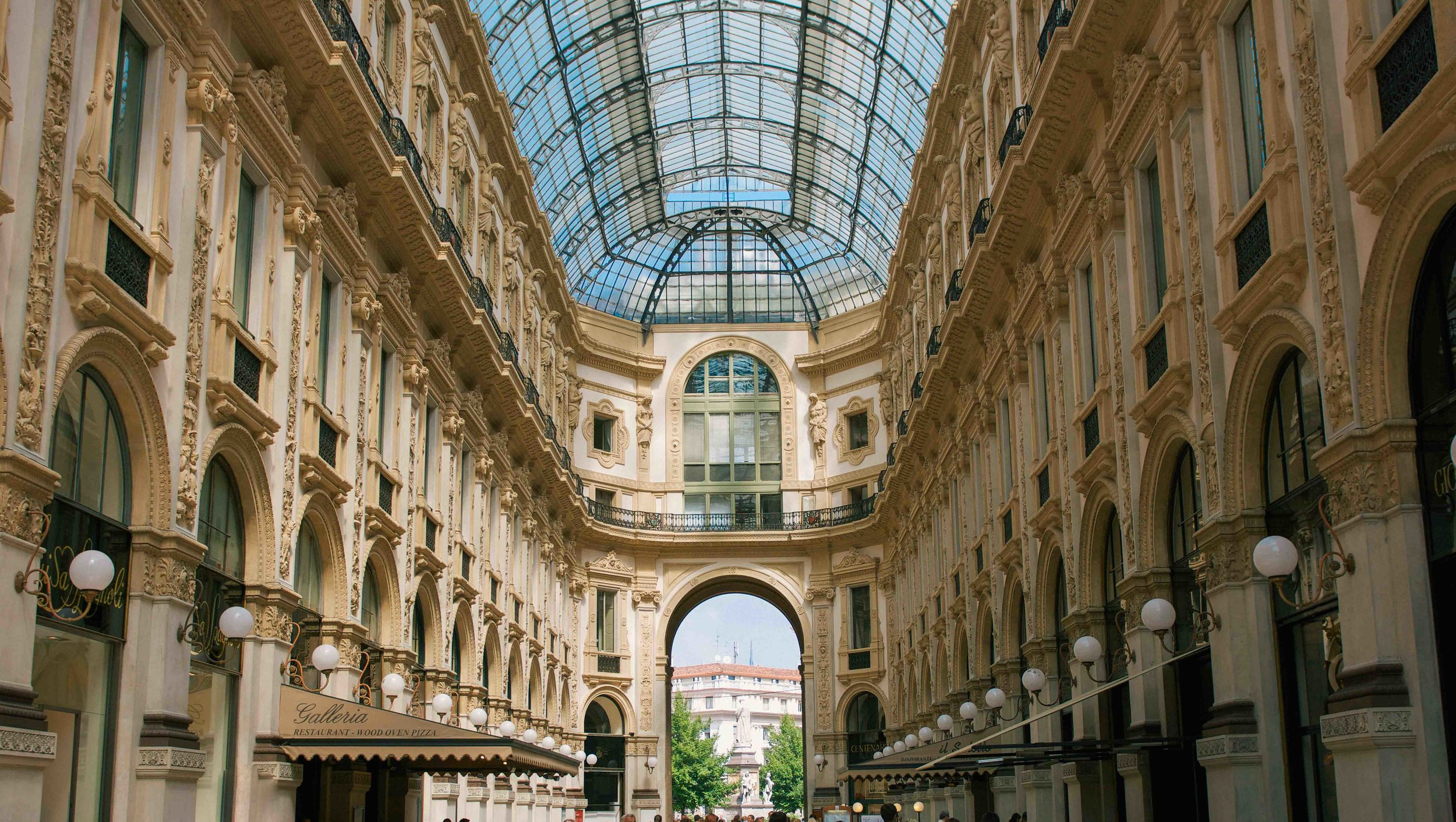 MILAN - VIA TOLILA
