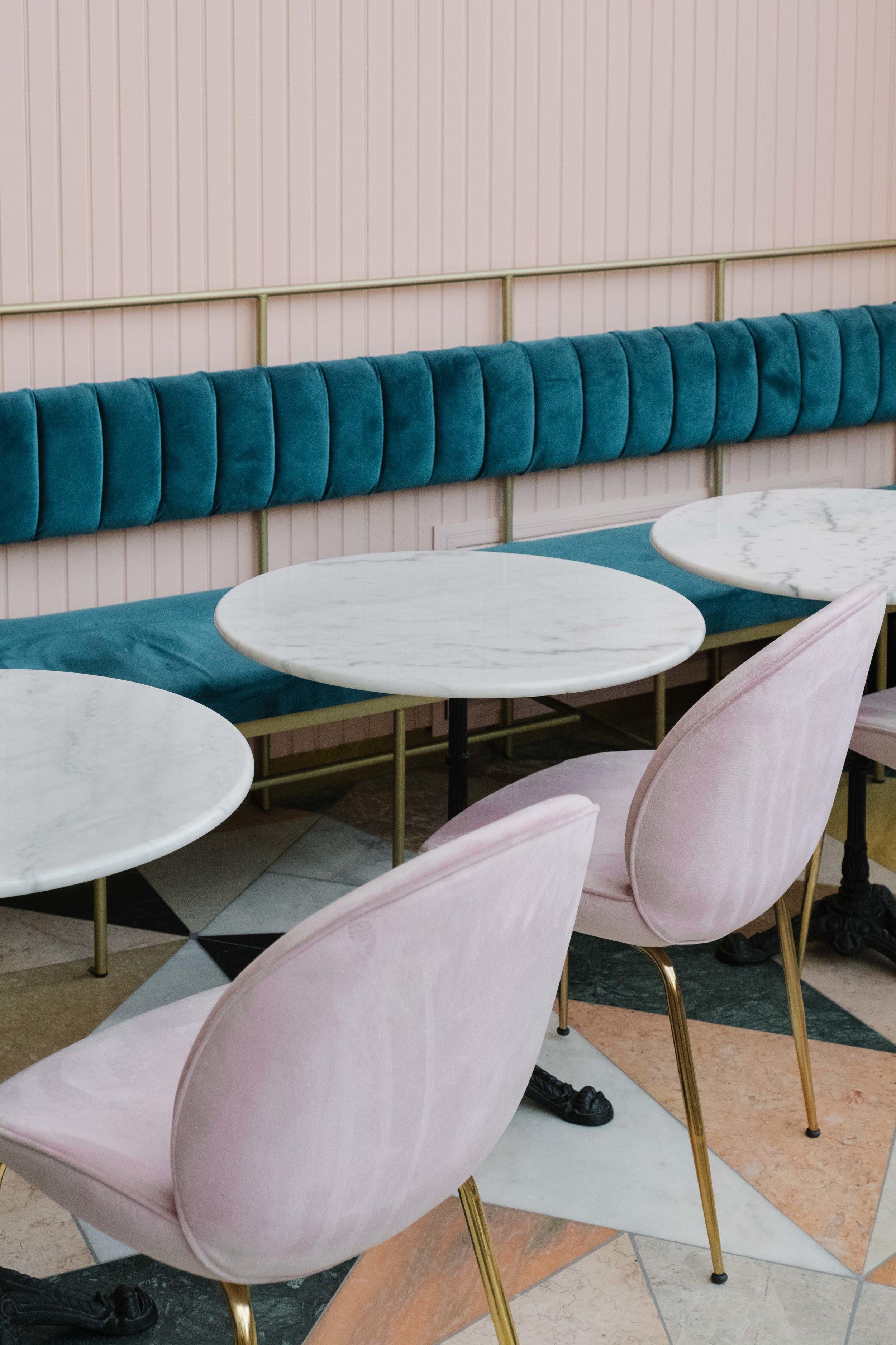 Cafeteria Tel Aviv - Via Tolila