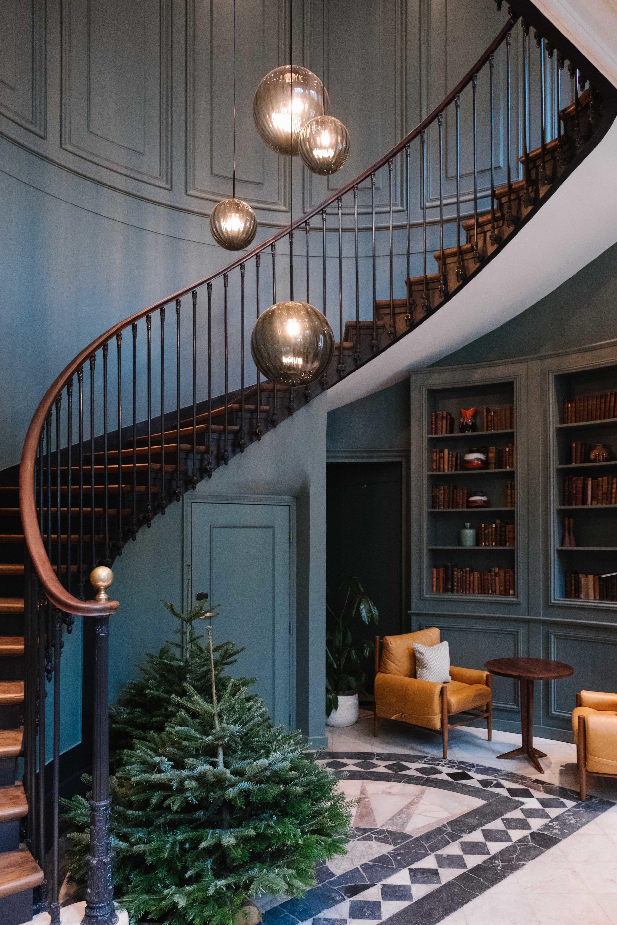 Hoxton Hotel Paris - Via Tolila