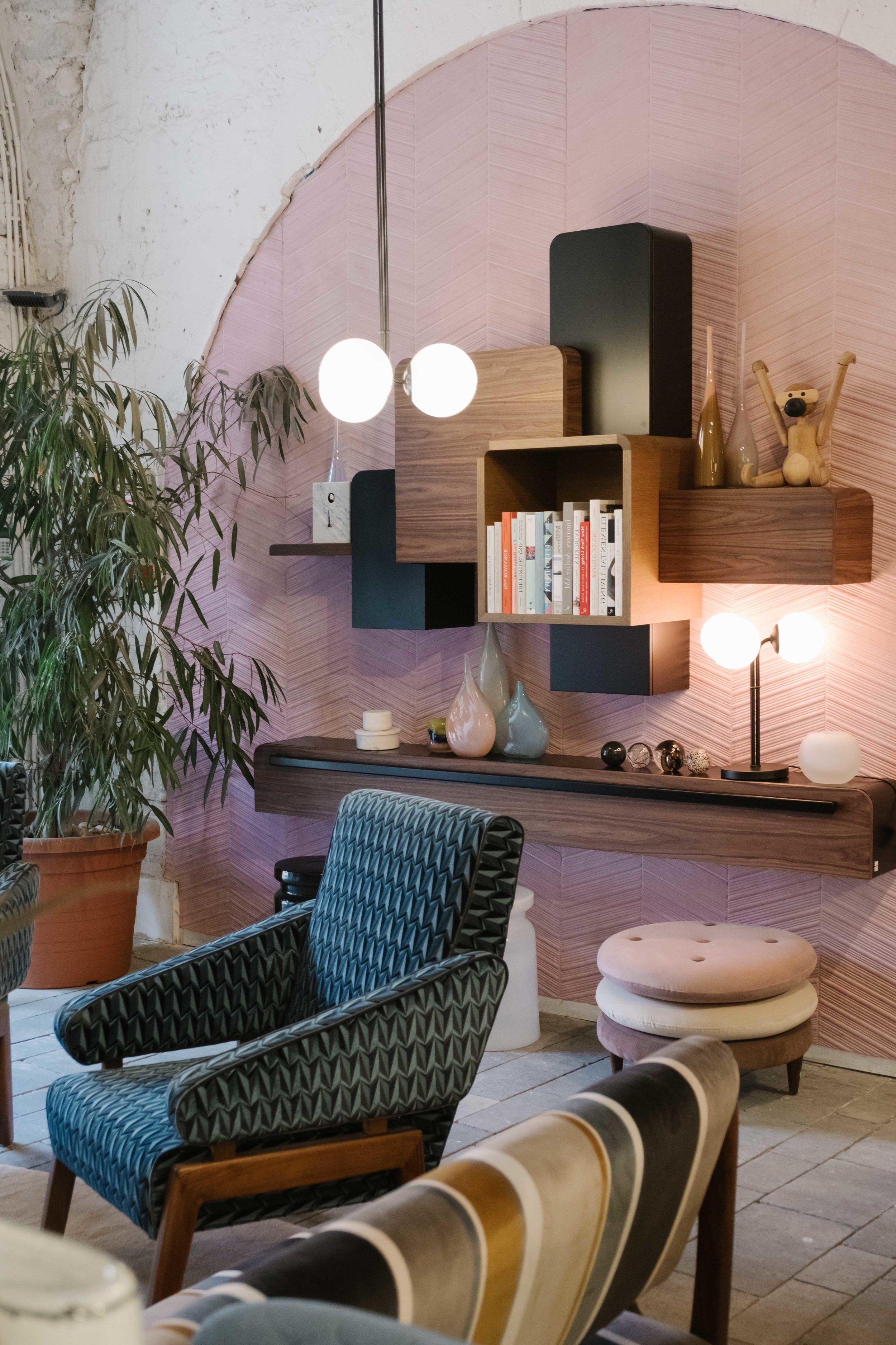 Elemento Shop Yaffo - Via Tolila