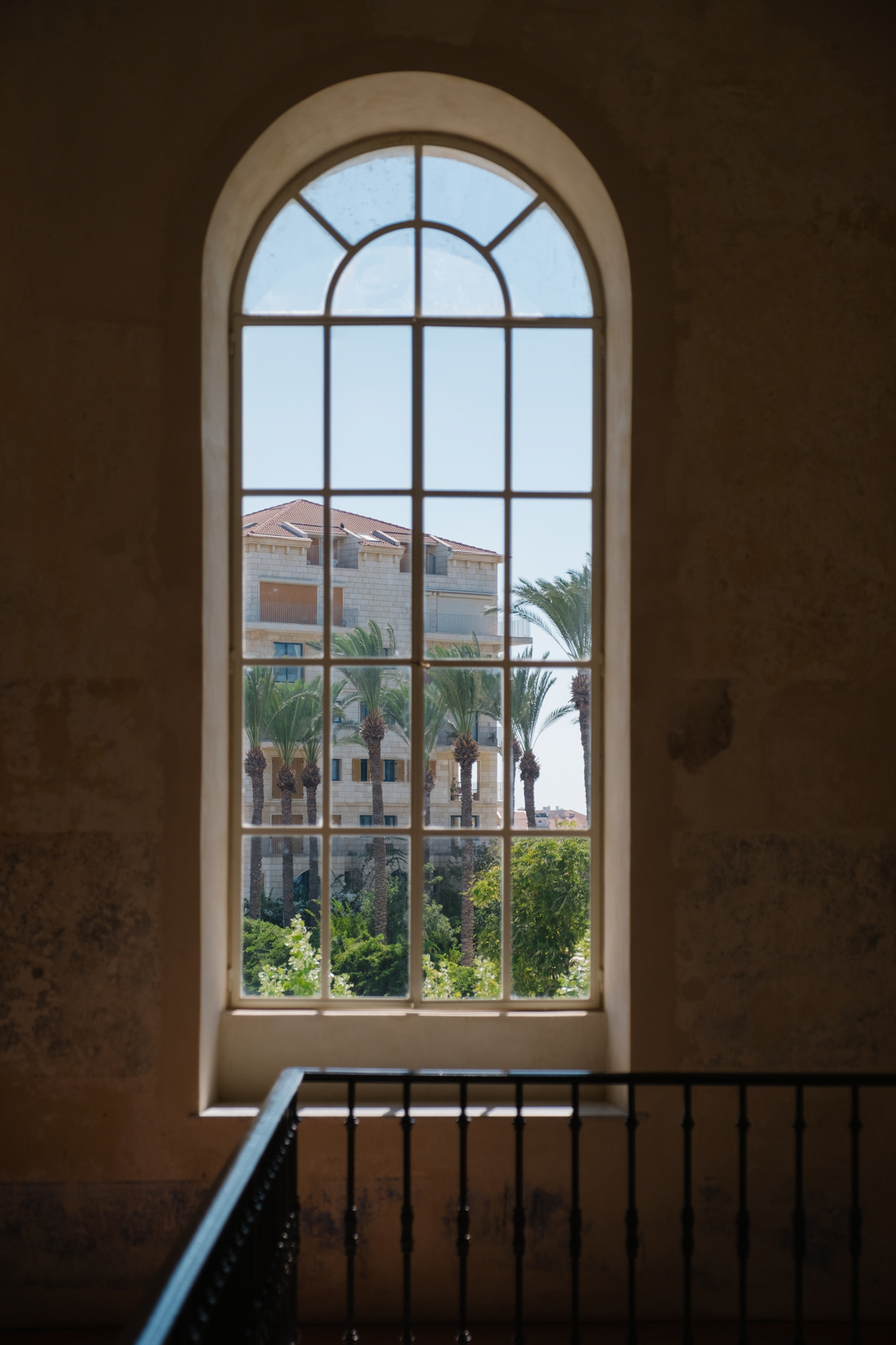 THE JAFFA HOTEL by VIA TOLILA