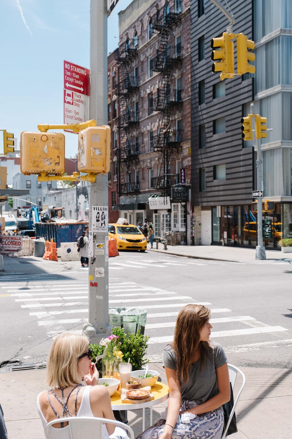NEW YORK - VIA TOLILA
