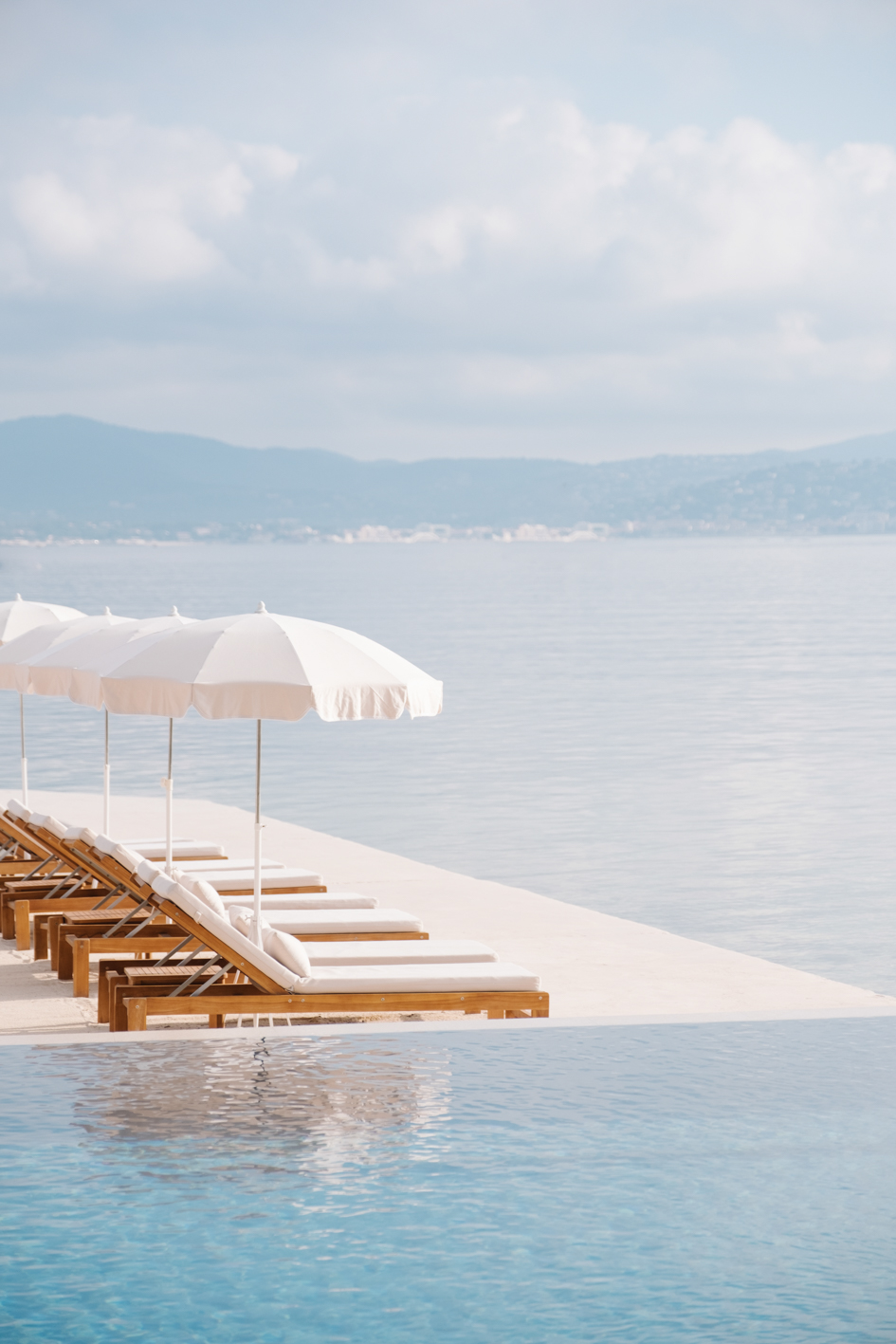 Cheval Blanc Hotel Saint Tropez France - Via Tolila