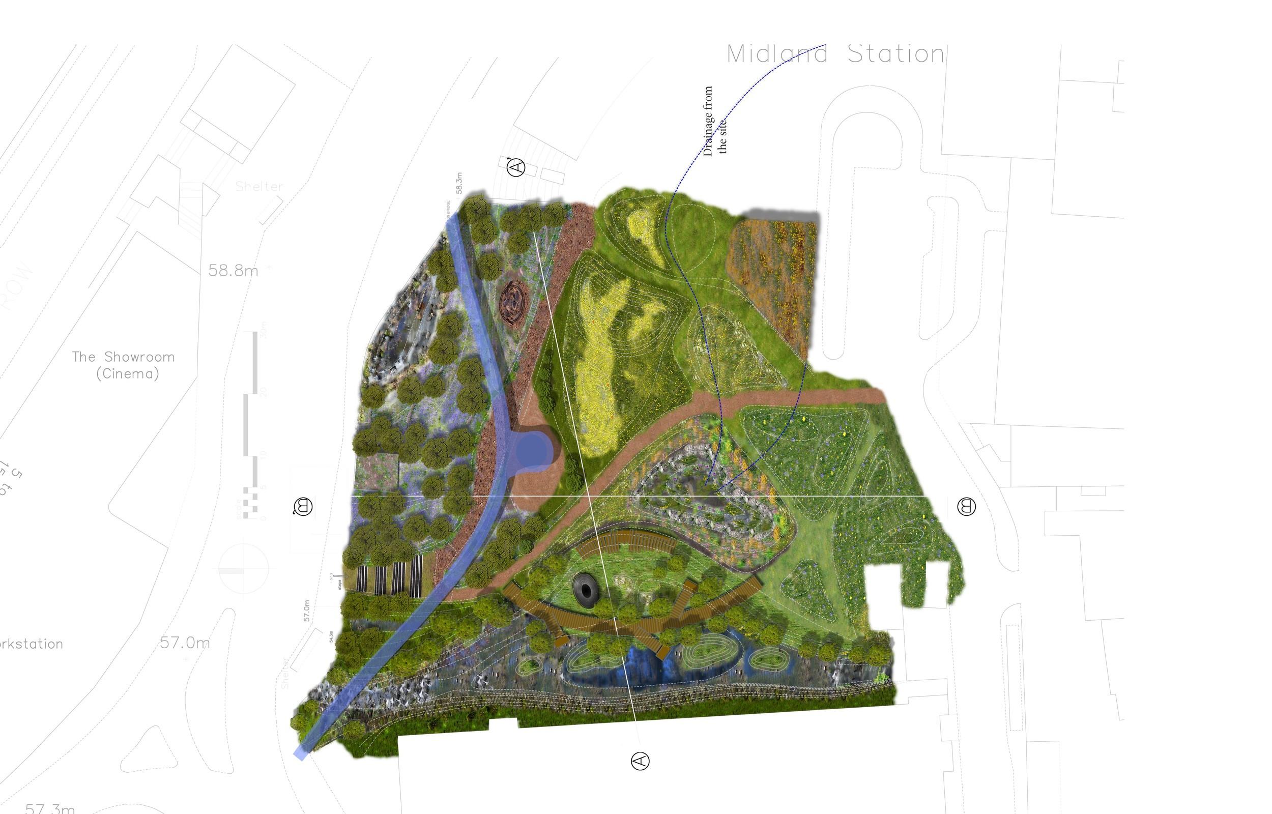 Sheaf Square Proposal Plan-yanlishen